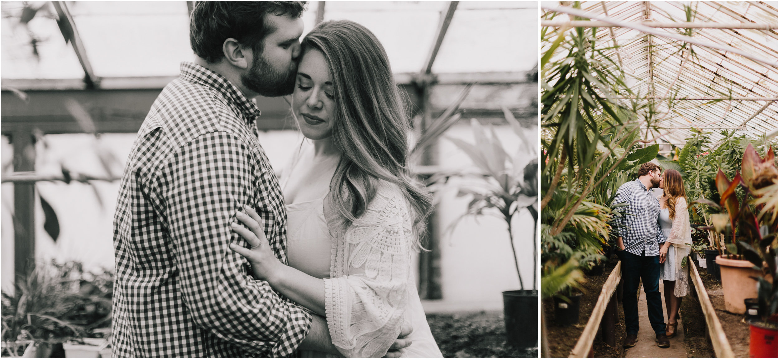 alyssa barletter photography greenhouse engagement photographer kansas city spring wedding-8.jpg