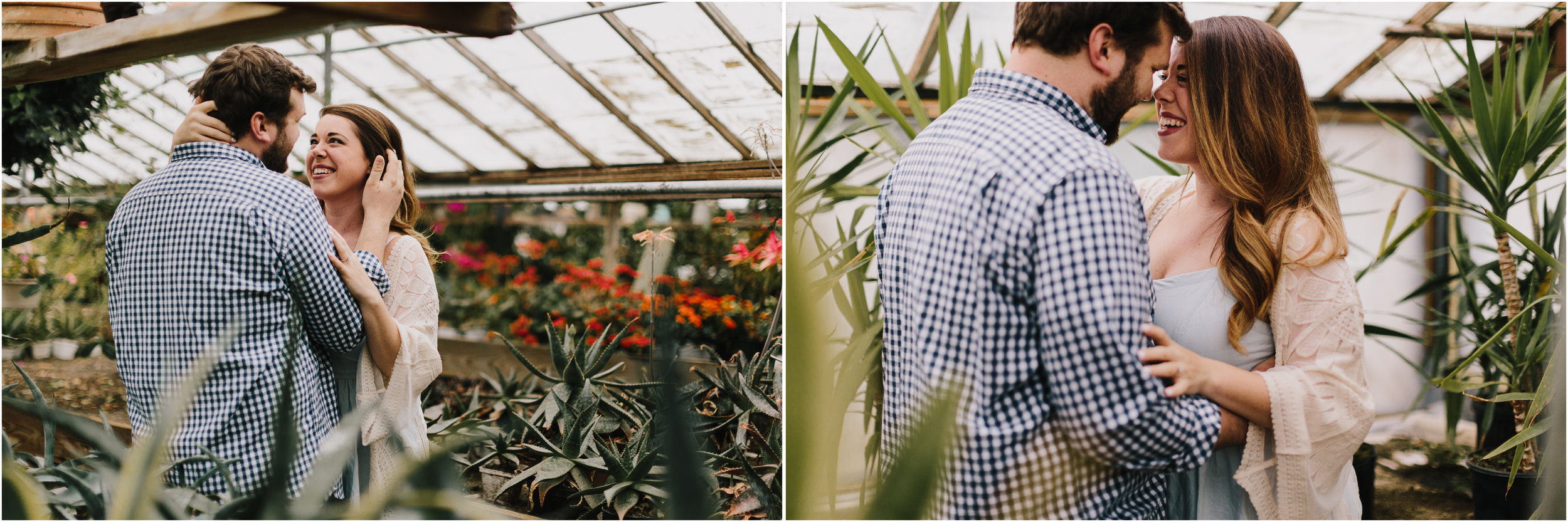 alyssa barletter photography greenhouse engagement photographer kansas city spring wedding-10.jpg