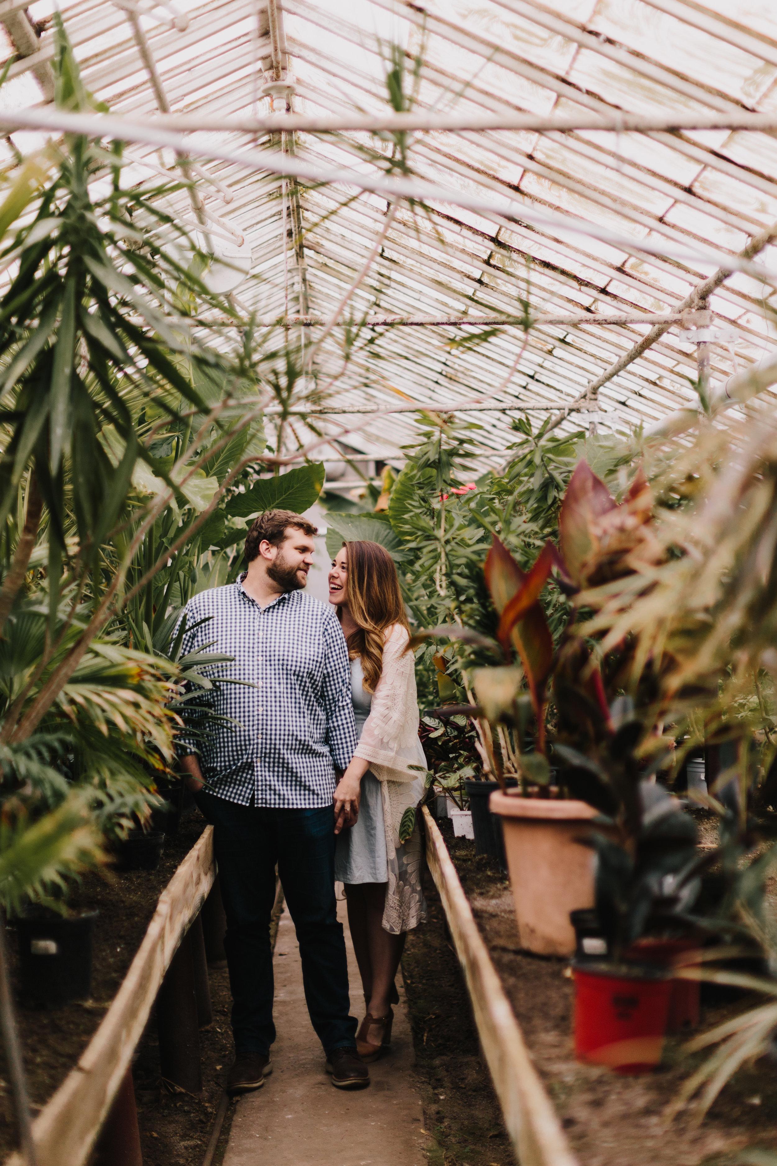 alyssa barletter photography greenhouse engagement photographer kansas city spring wedding-12.jpg