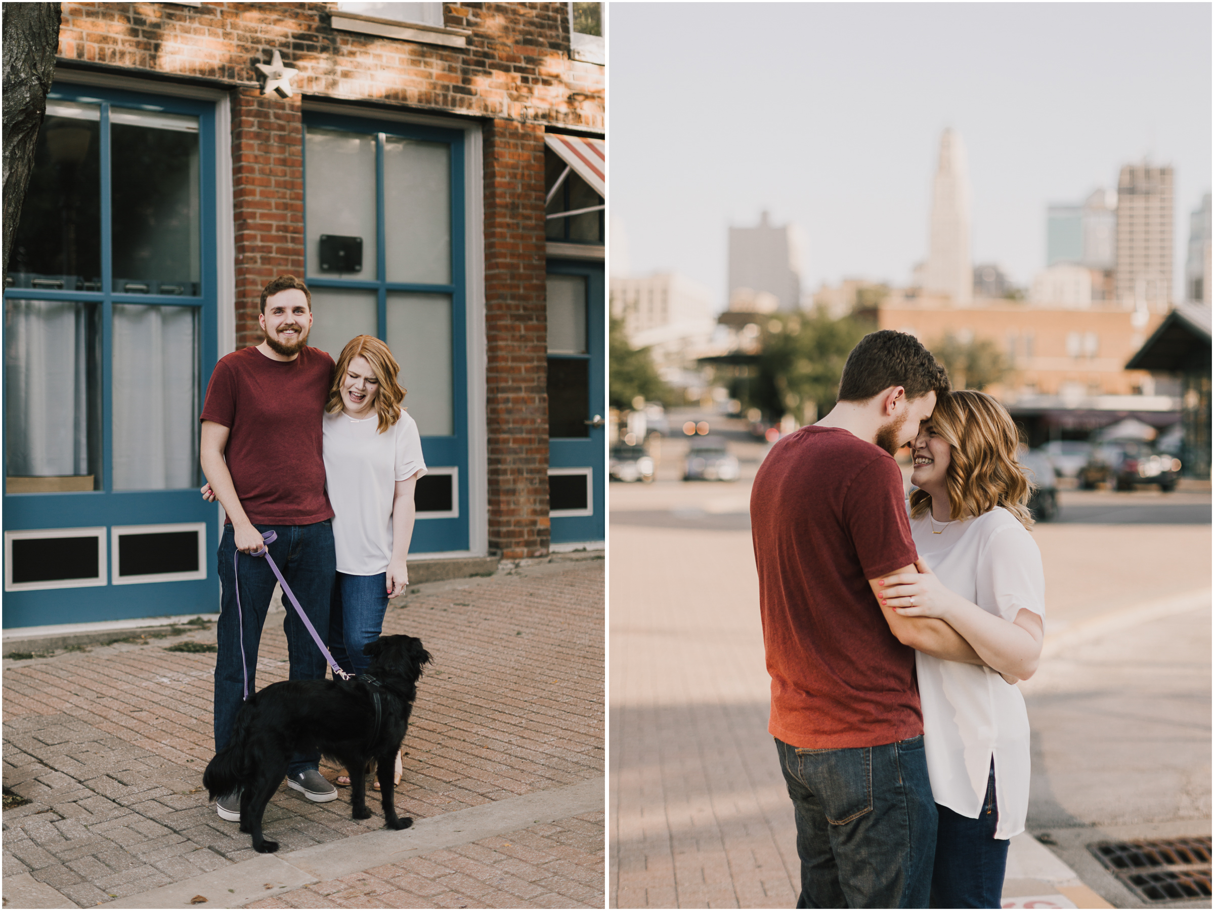 alyssa barletter photography river market kansas city kcmo kc engagement photos summer-2.jpg