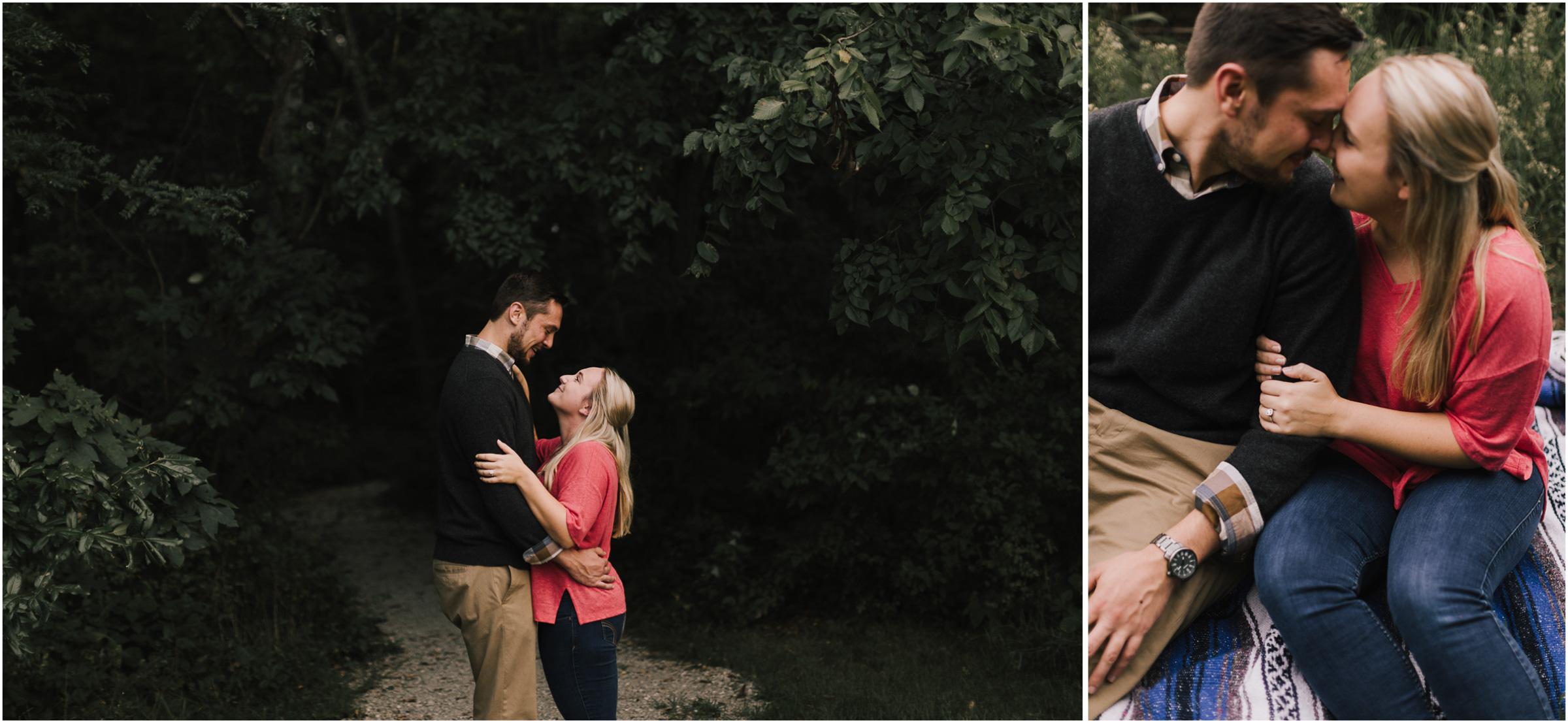 alyssa barletter photography burr oak nature center engagement session summer kansas city-2.jpg