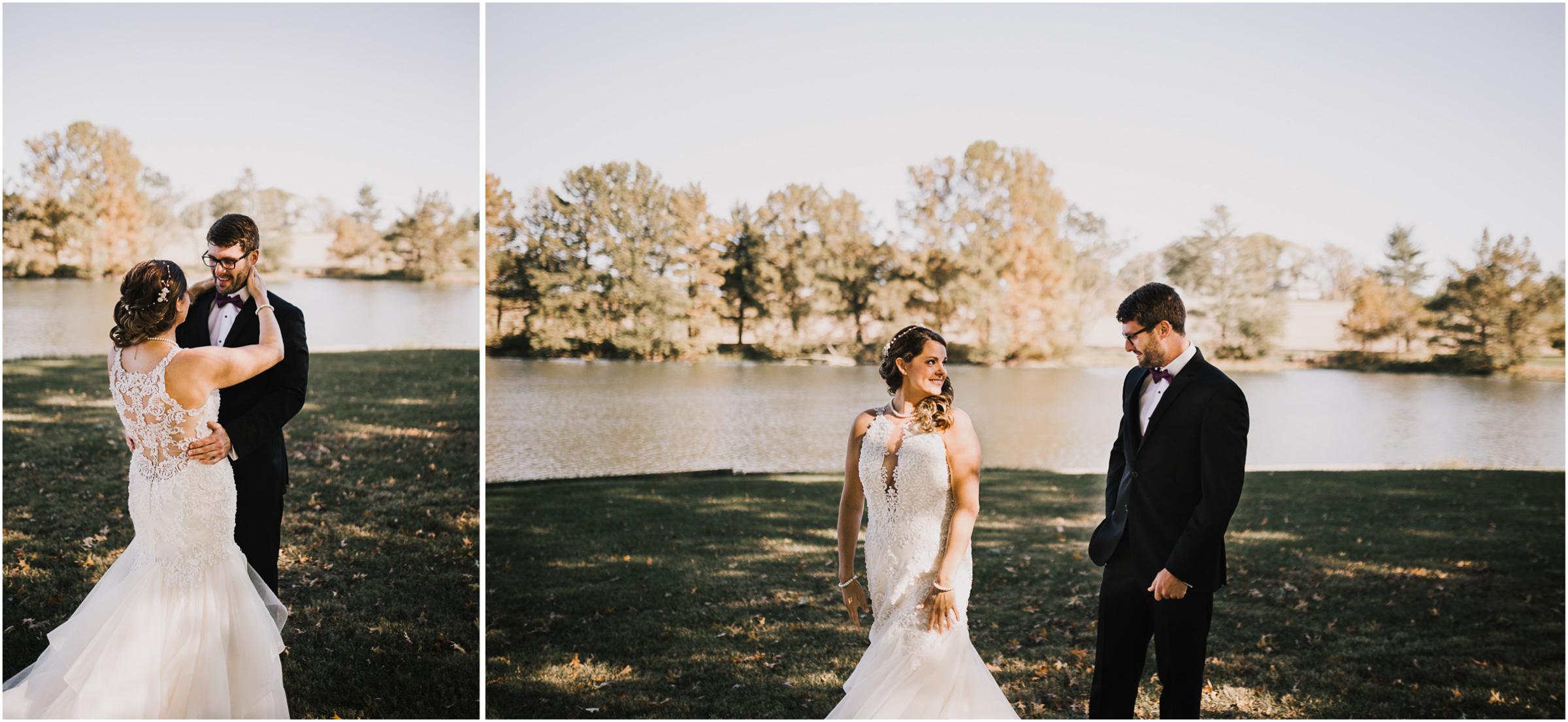 alyssa barletter photography intimate fall autumn wedding rural missouri wedding photographer-8.jpg