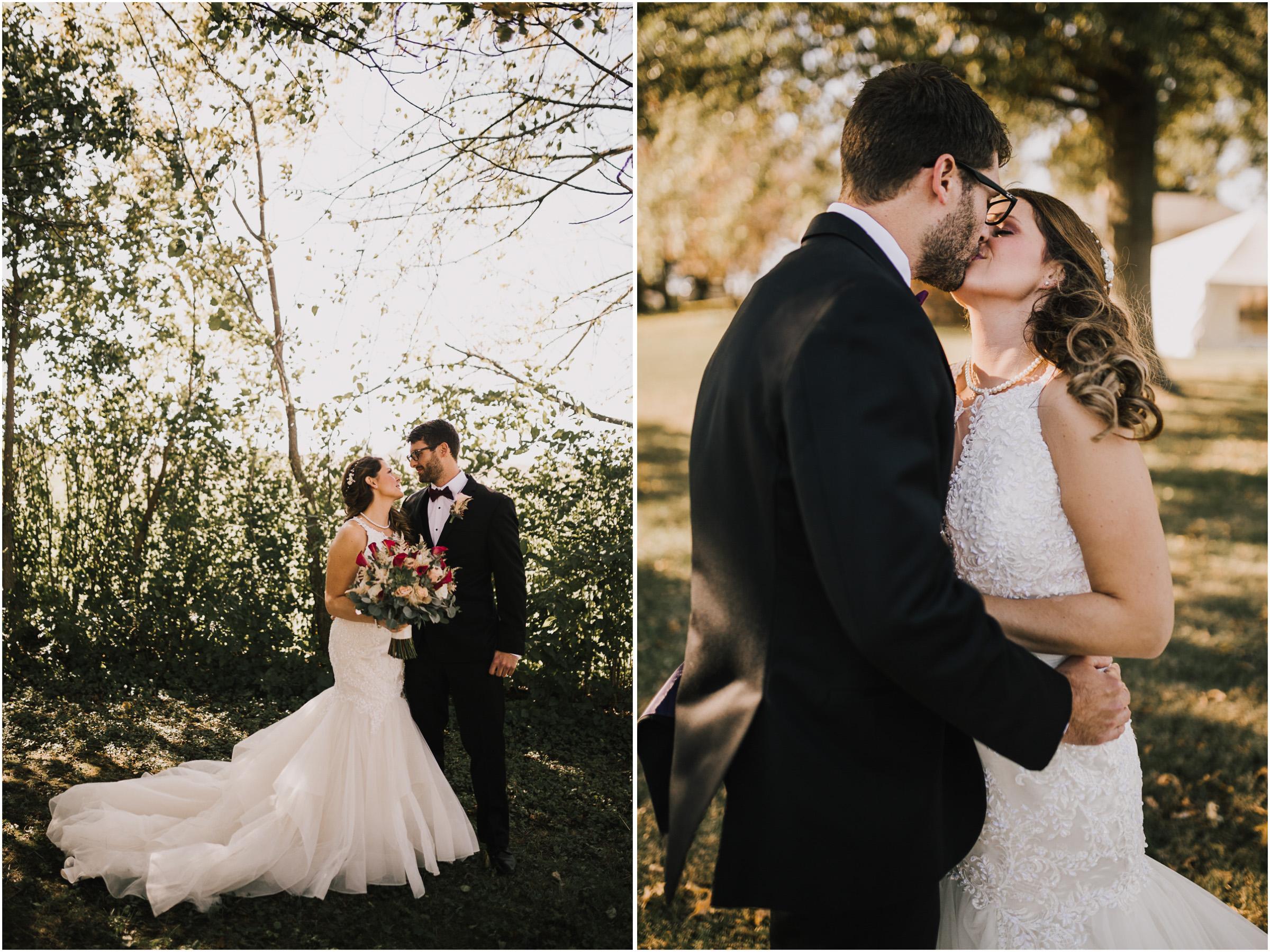 alyssa barletter photography intimate fall autumn wedding rural missouri wedding photographer-21.jpg