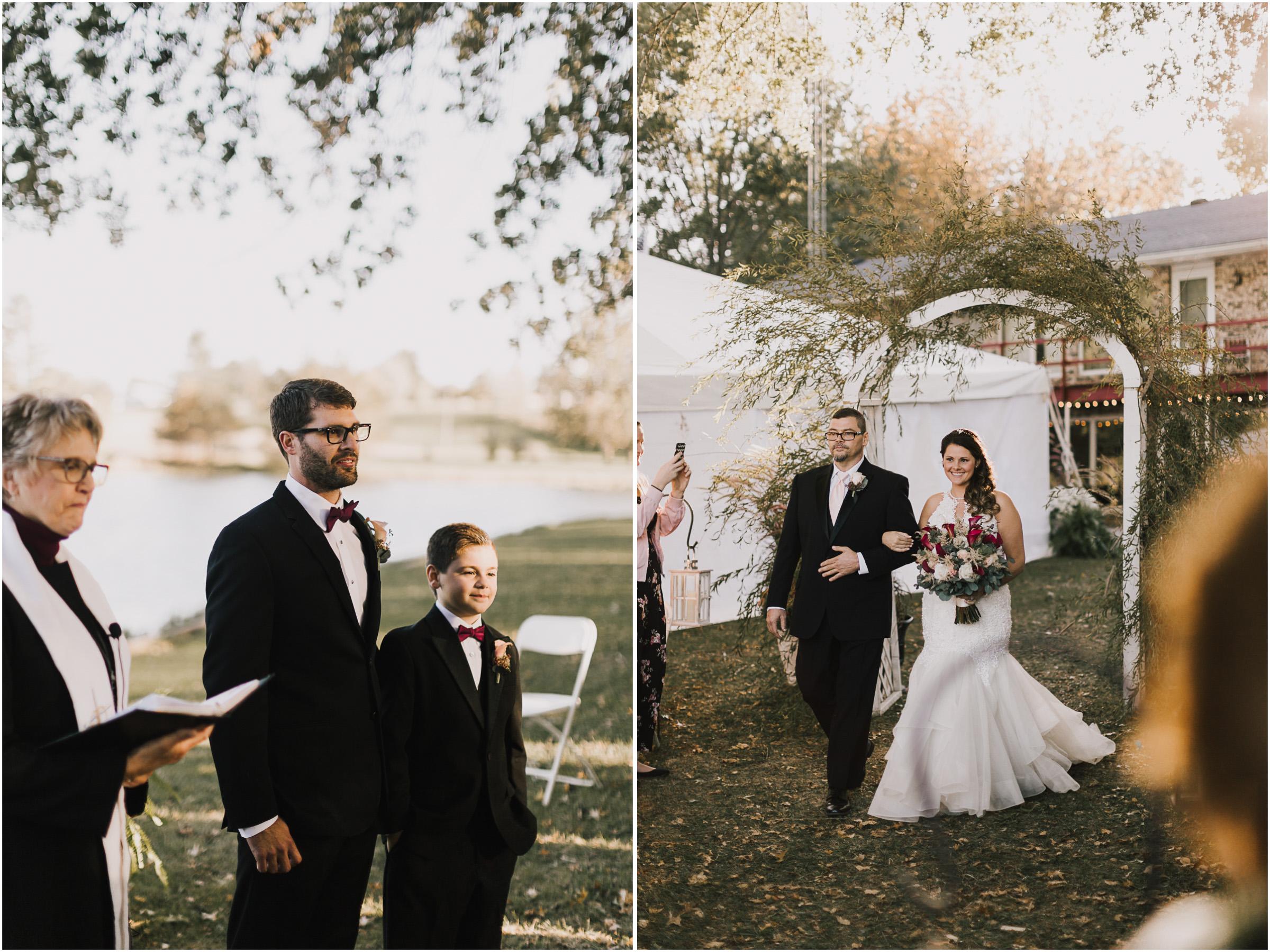 alyssa barletter photography intimate fall autumn wedding rural missouri wedding photographer-27.jpg