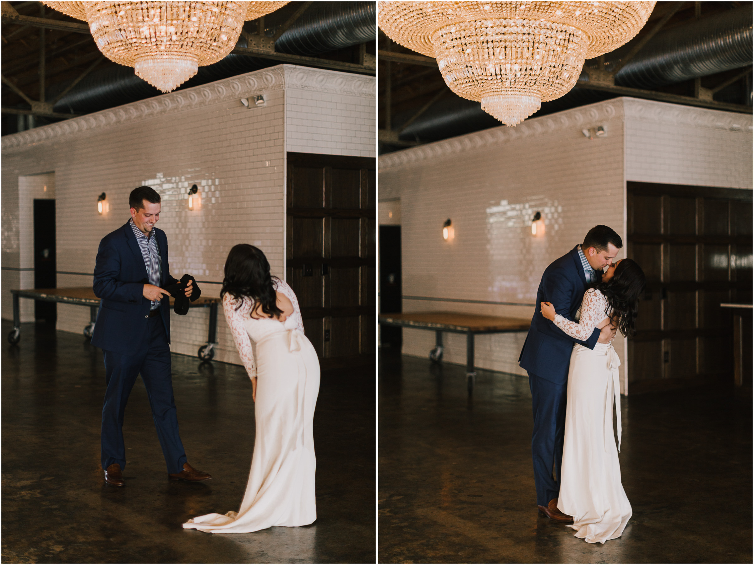 alyssa barletter photography emotional anniversary surprise first dance the guild kansas city crossroads wedding venue-4.jpg