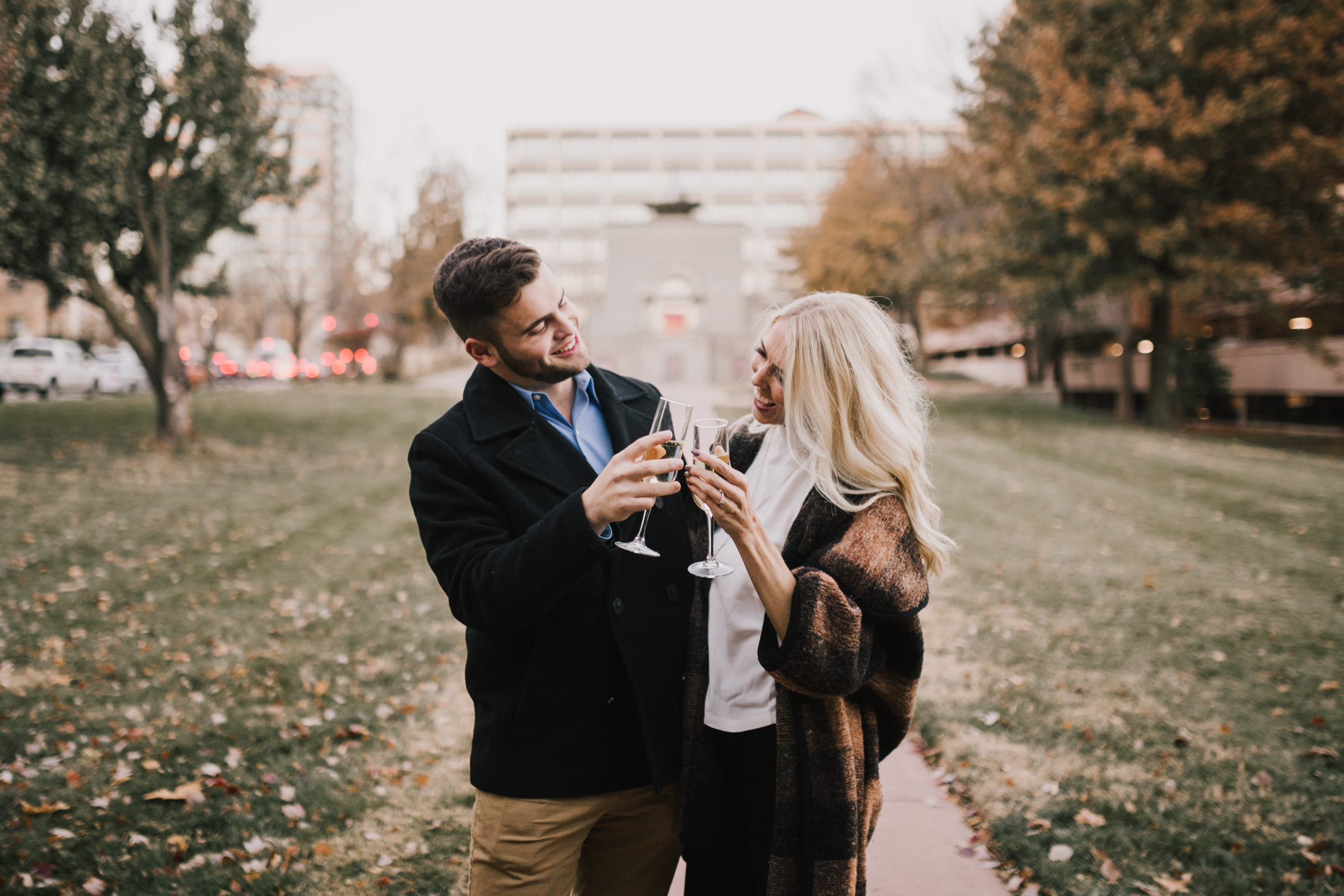 alyssa barletter photography proposal country club plaza park fall engagement how he asked she said yes-15.jpg