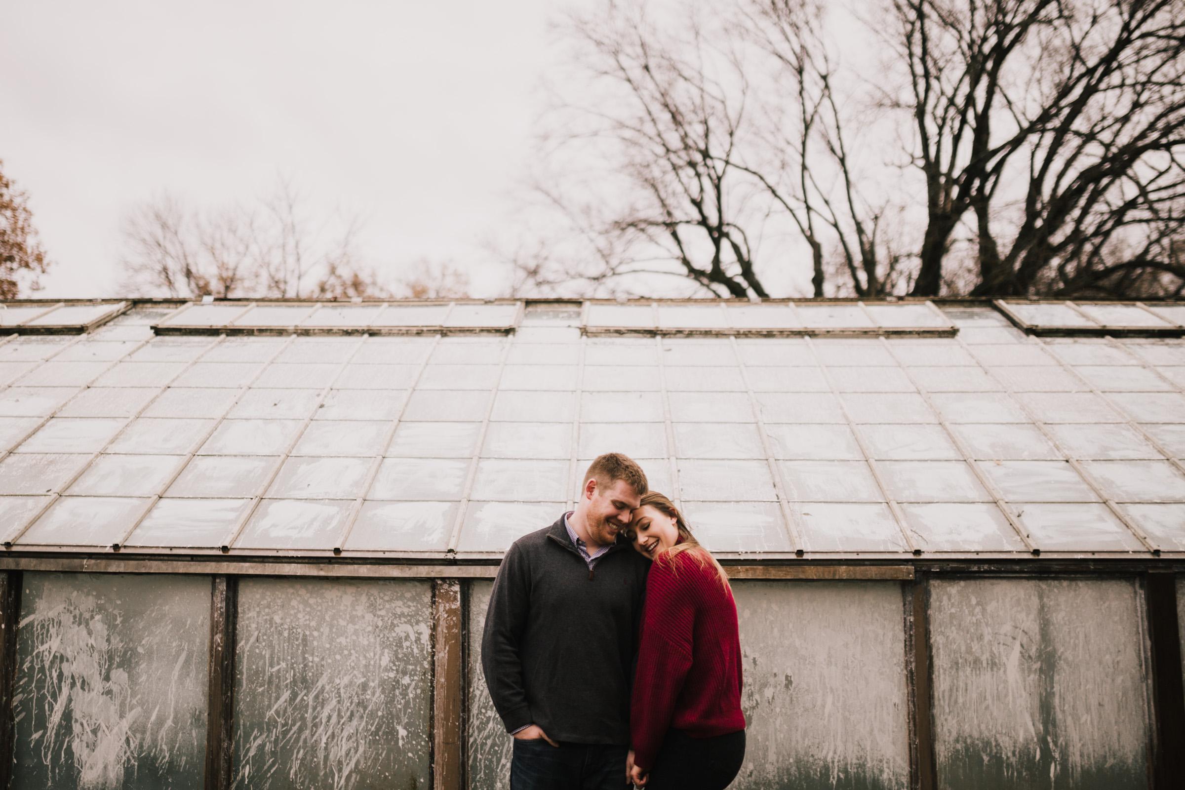 alyssa barletter photography johns greenhouse kansas city missouri brookside waldo engagement session winter-1.jpg