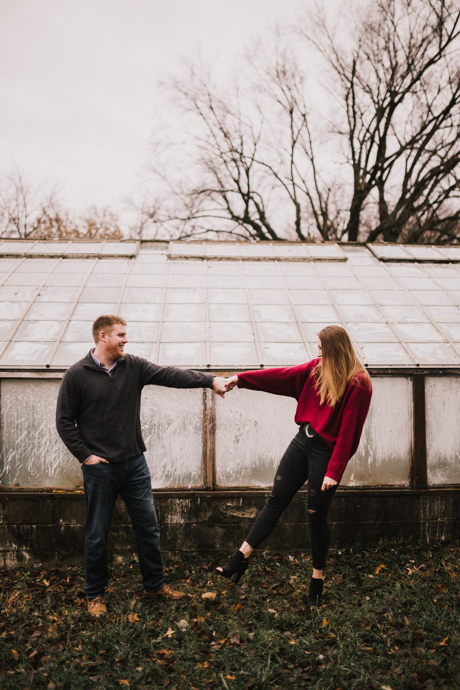 alyssa barletter photography johns greenhouse kansas city missouri brookside waldo engagement session winter-3.jpg