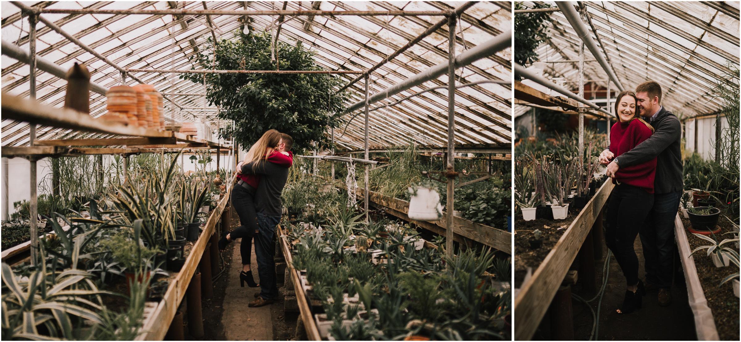 alyssa barletter photography johns greenhouse kansas city missouri brookside waldo engagement session winter-5.jpg