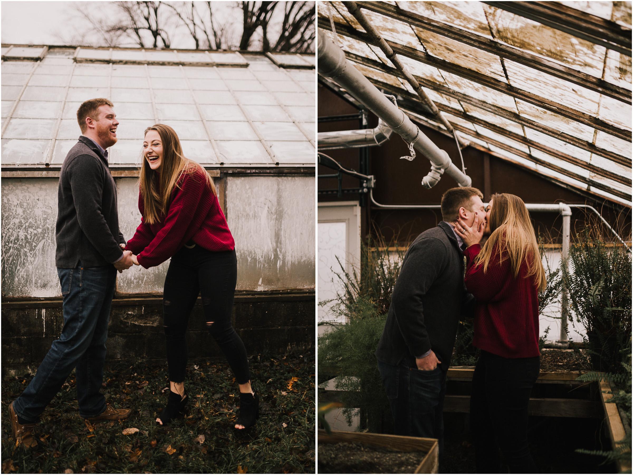 alyssa barletter photography johns greenhouse kansas city missouri brookside waldo engagement session winter-8.jpg