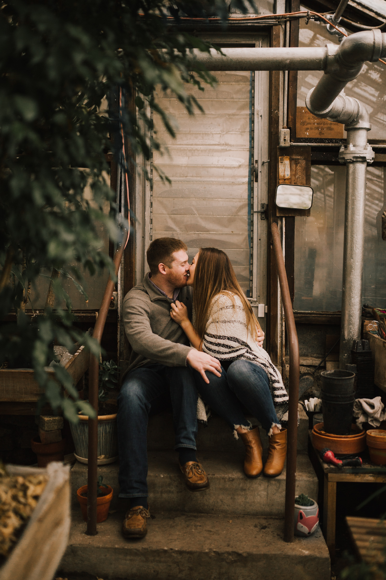 alyssa barletter photography johns greenhouse kansas city missouri brookside waldo engagement session winter-22.jpg