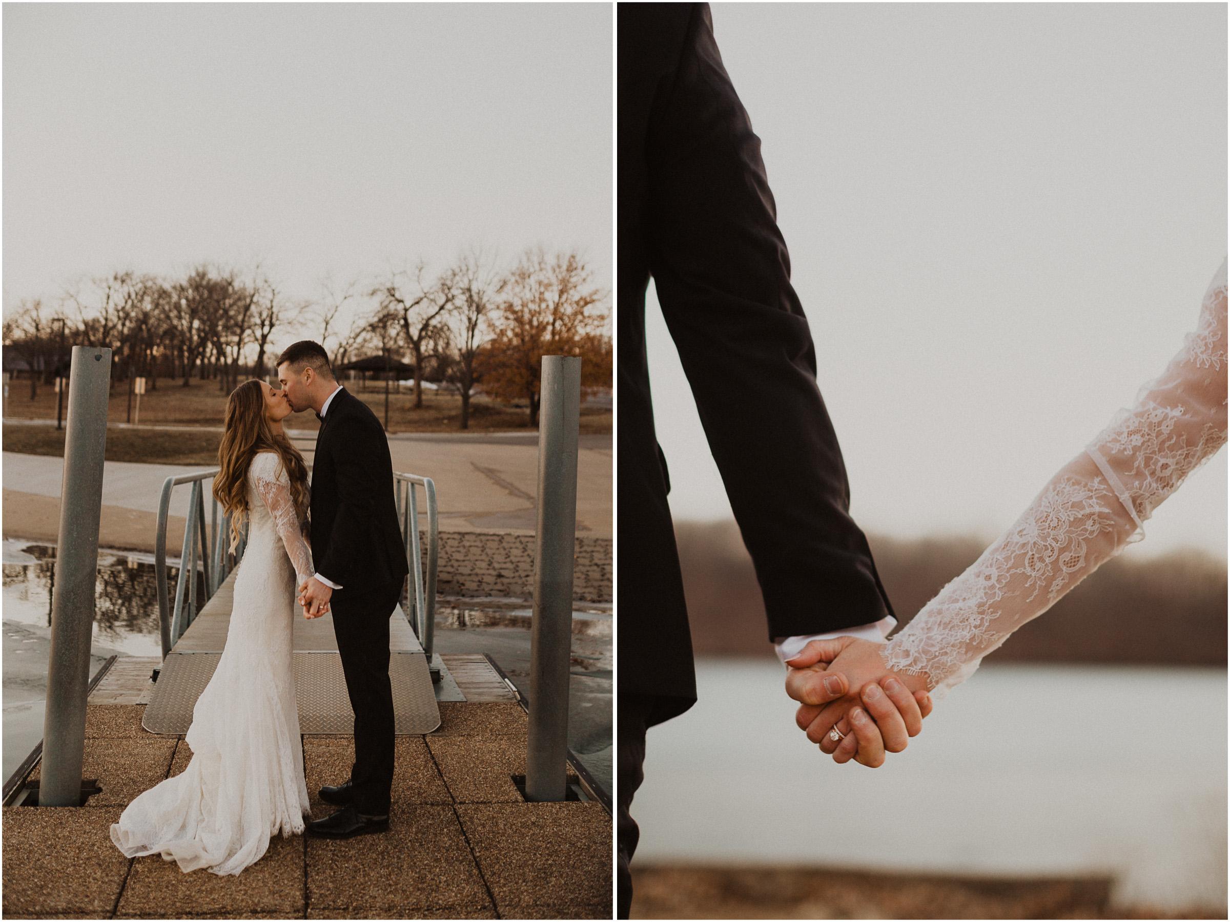 alyssa barletter photography shawnee mission park winter wedding 8th and main grandview missouri photographer-24.jpg