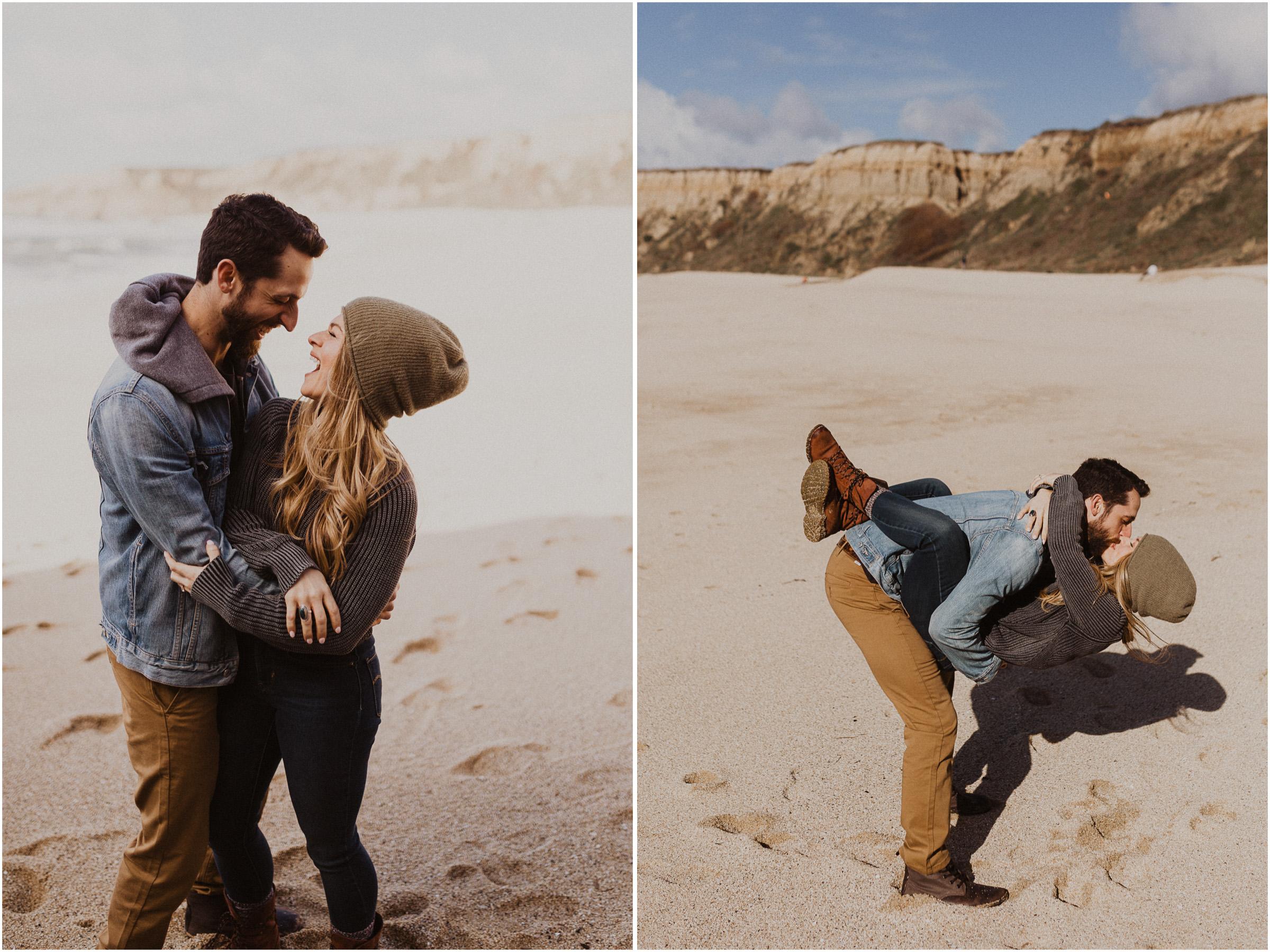 alyssa barletter photography santa cruz beach engagement california photographer-9.jpg