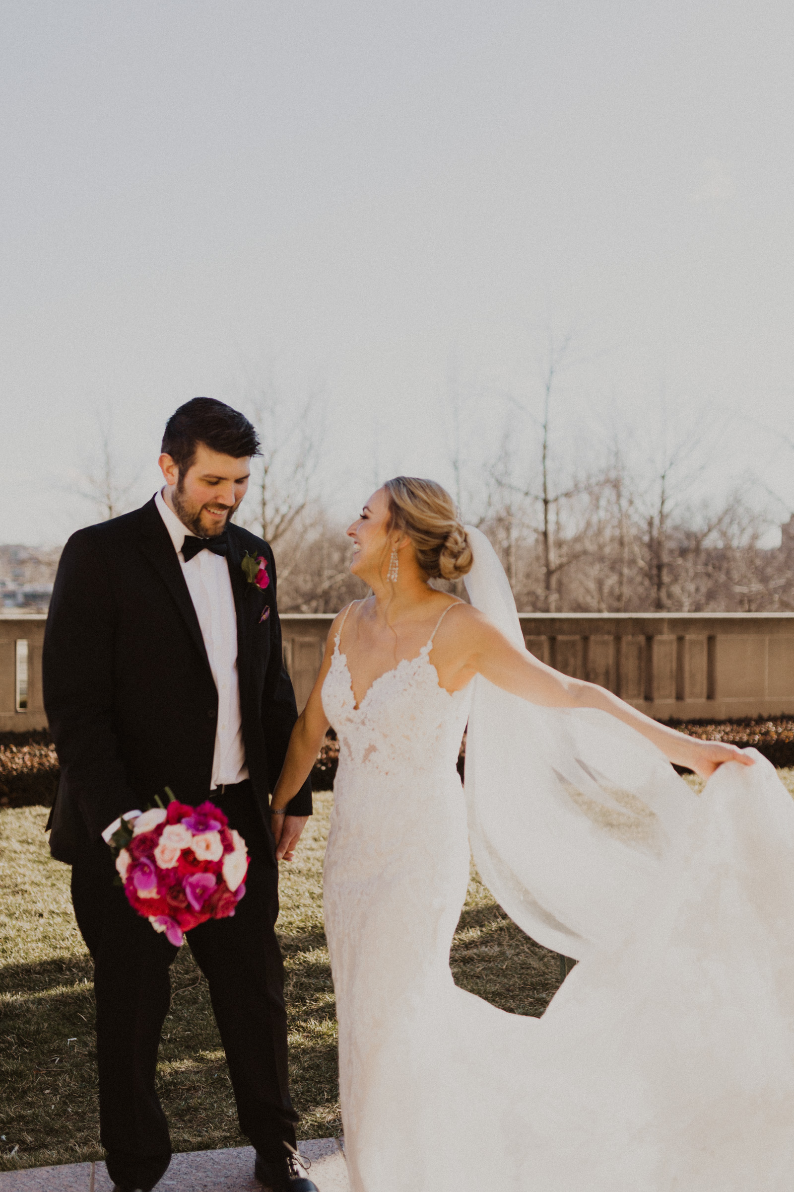 alyssa barletter photography nelson atkins museum intimate romantic spring wedding pilgrim chapel kcmo-23.jpg