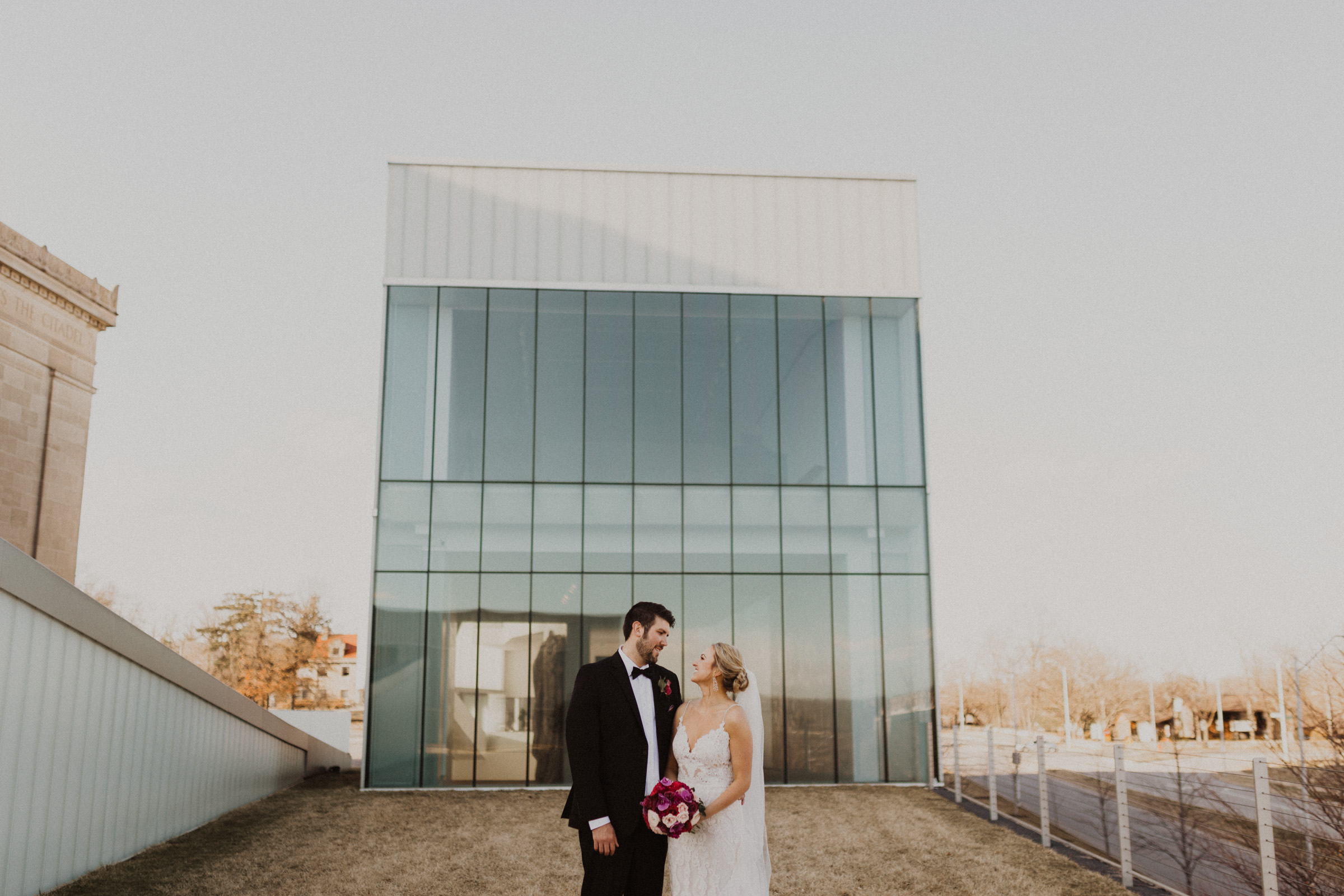 alyssa barletter photography nelson atkins museum intimate romantic spring wedding pilgrim chapel kcmo-29.jpg