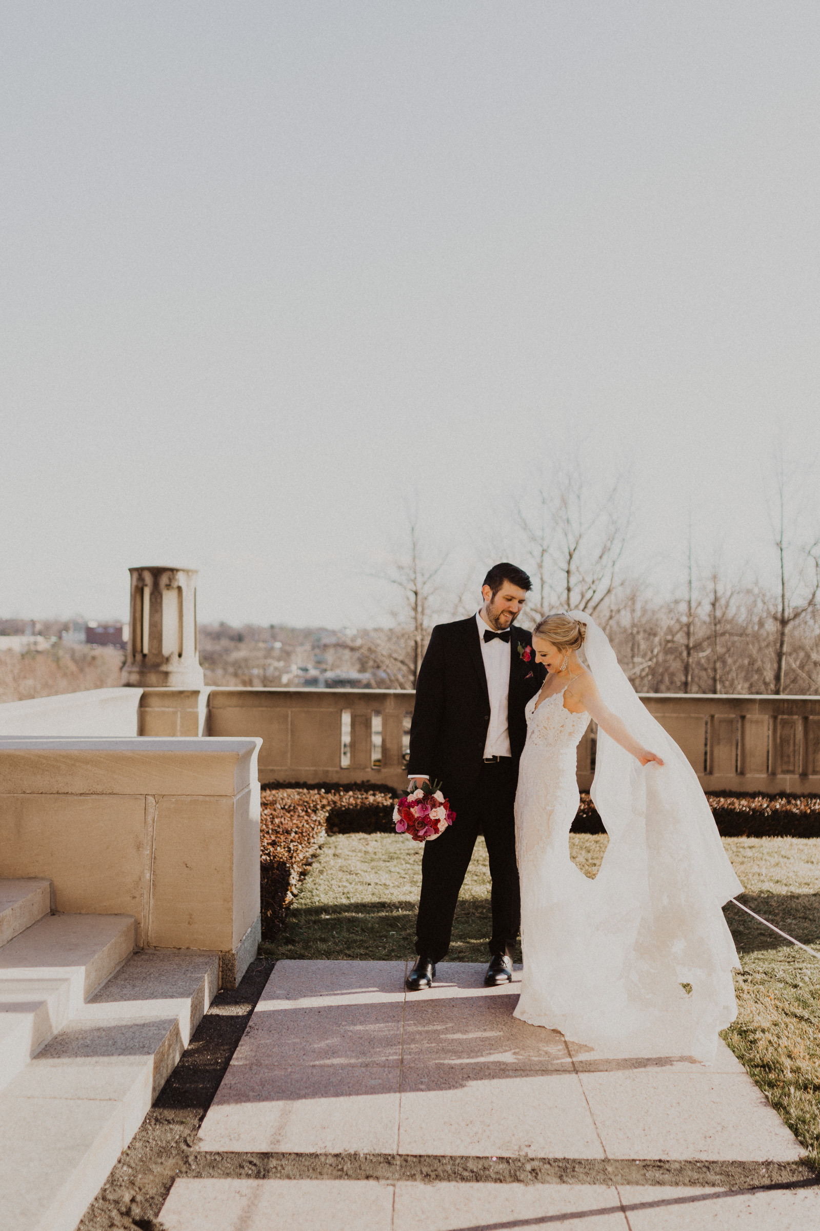 alyssa barletter photography nelson atkins museum intimate romantic spring wedding pilgrim chapel kcmo-32.jpg