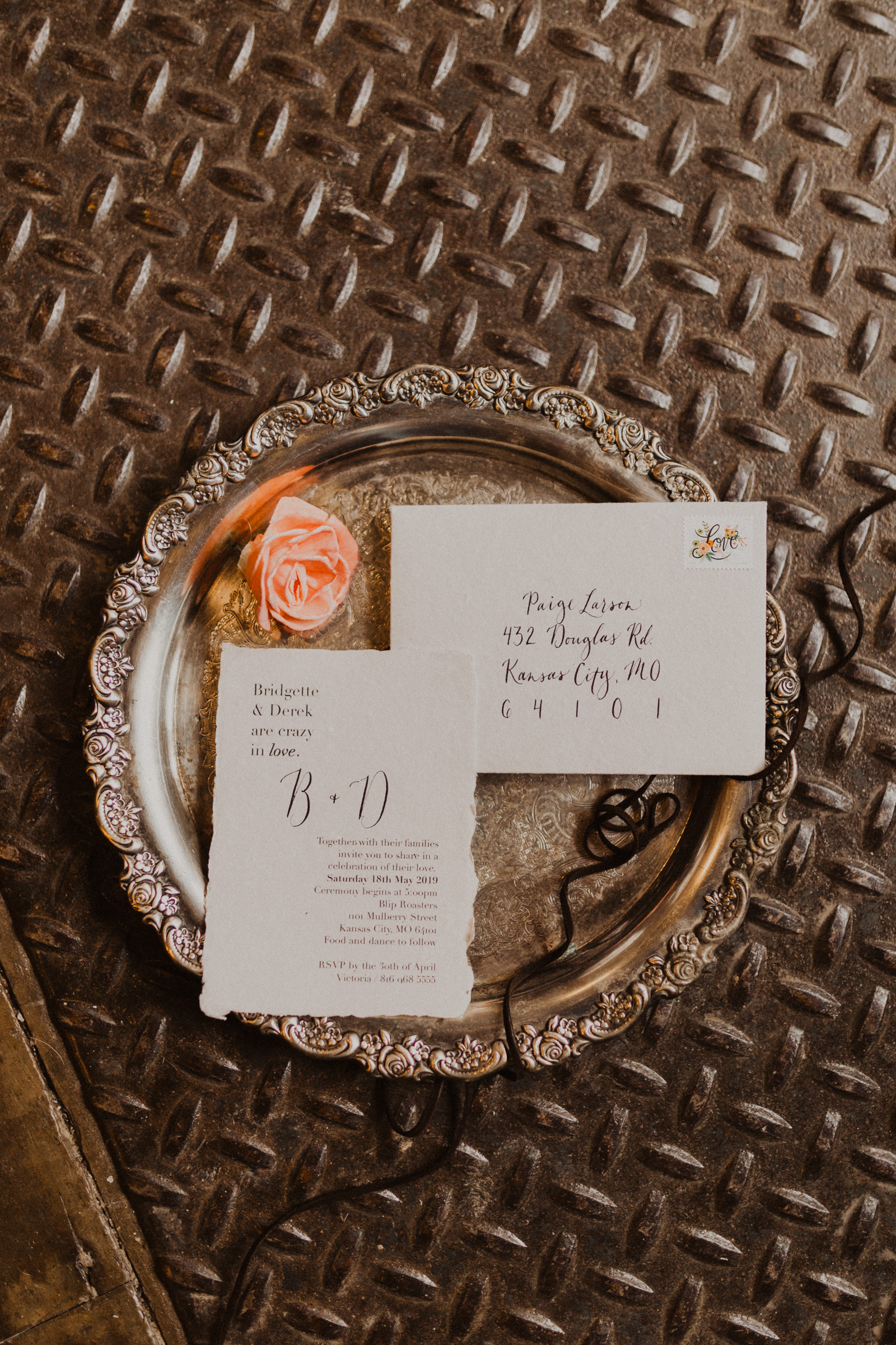 alyssa barletter photography styled shoot wedding inspiration kansas city west bottoms photographer motorcycle edgy intimate-1.jpg