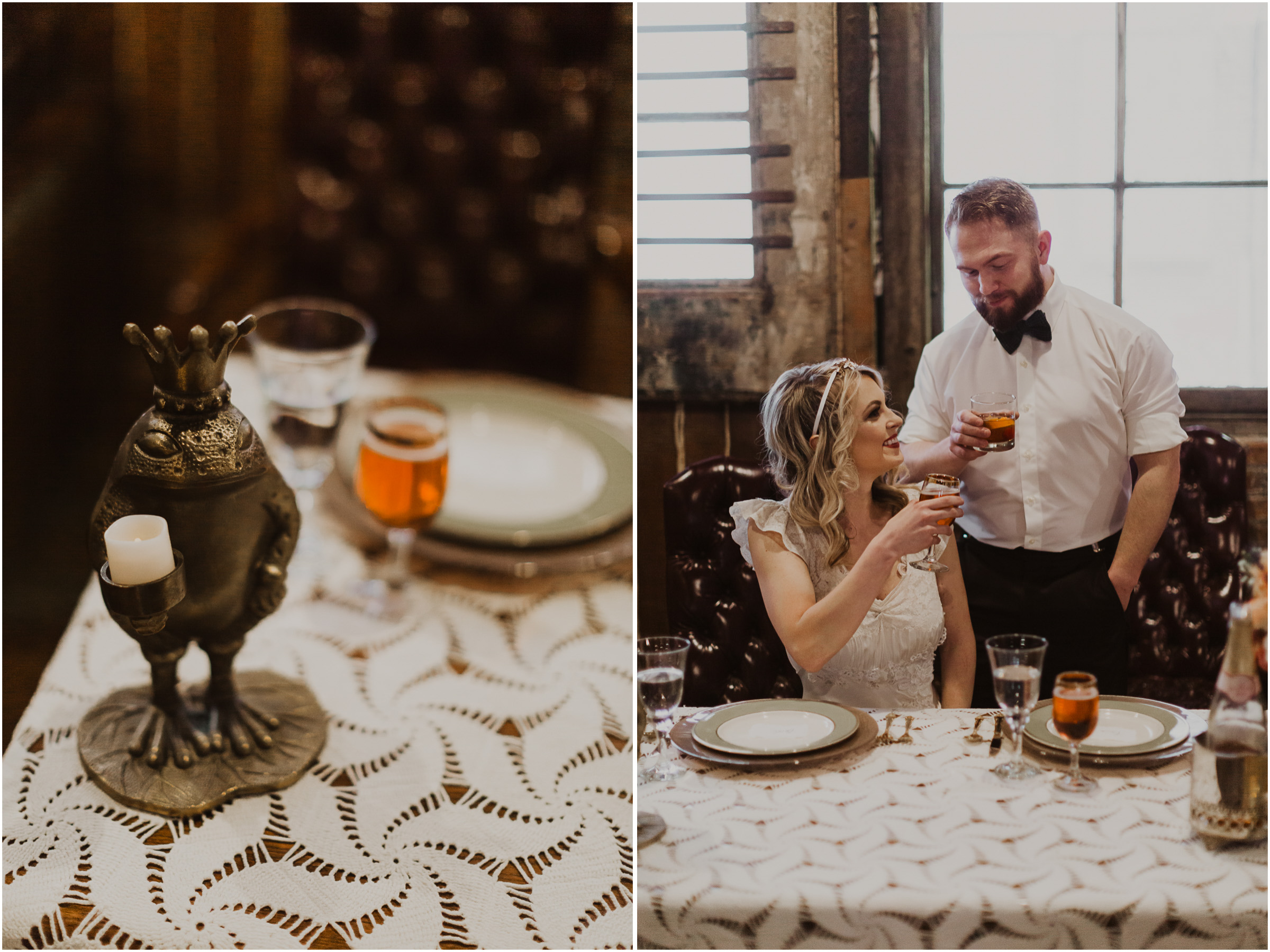 alyssa barletter photography styled shoot wedding inspiration kansas city west bottoms photographer motorcycle edgy intimate-7.jpg