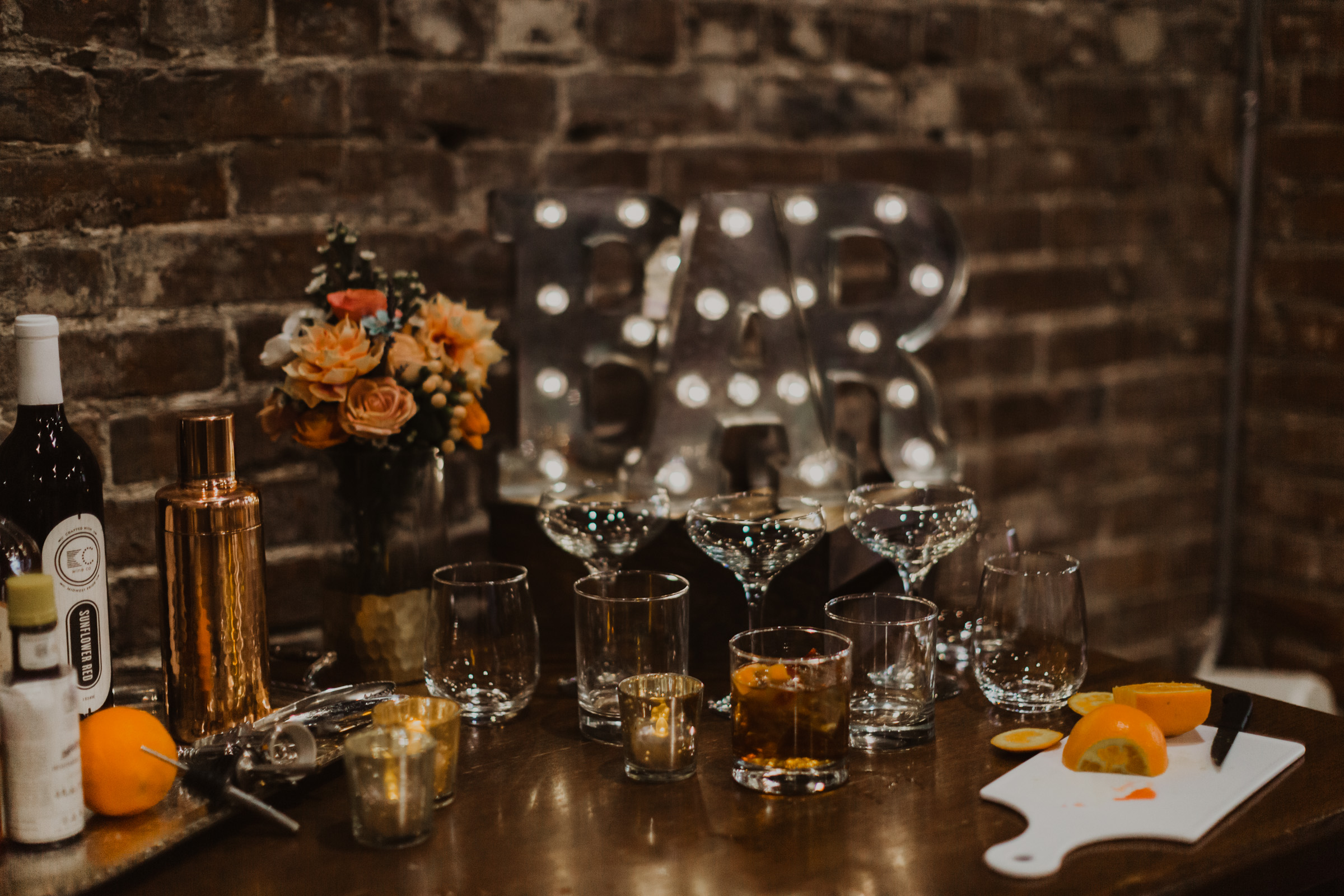 alyssa barletter photography styled shoot wedding inspiration kansas city west bottoms photographer motorcycle edgy intimate-9.jpg