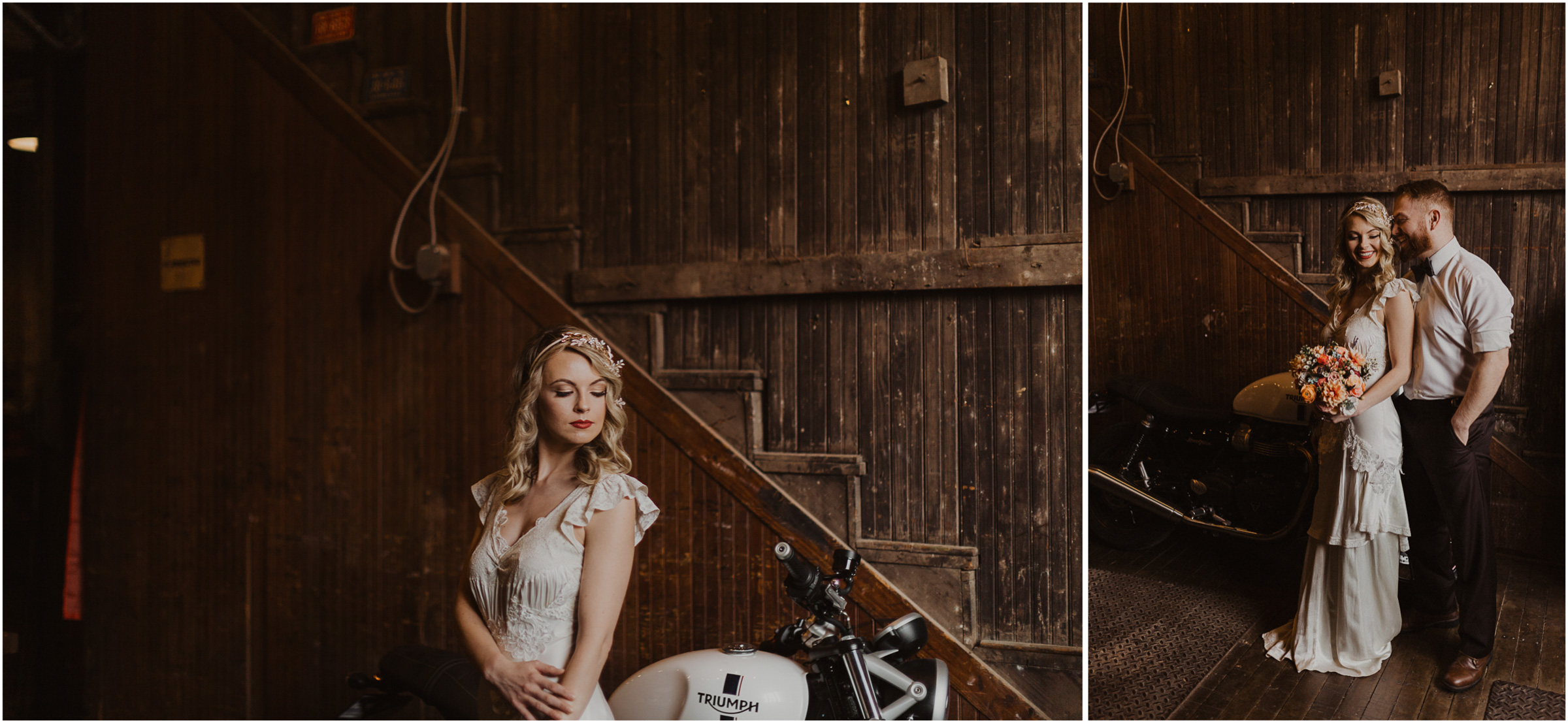 alyssa barletter photography styled shoot wedding inspiration kansas city west bottoms photographer motorcycle edgy intimate-18.jpg