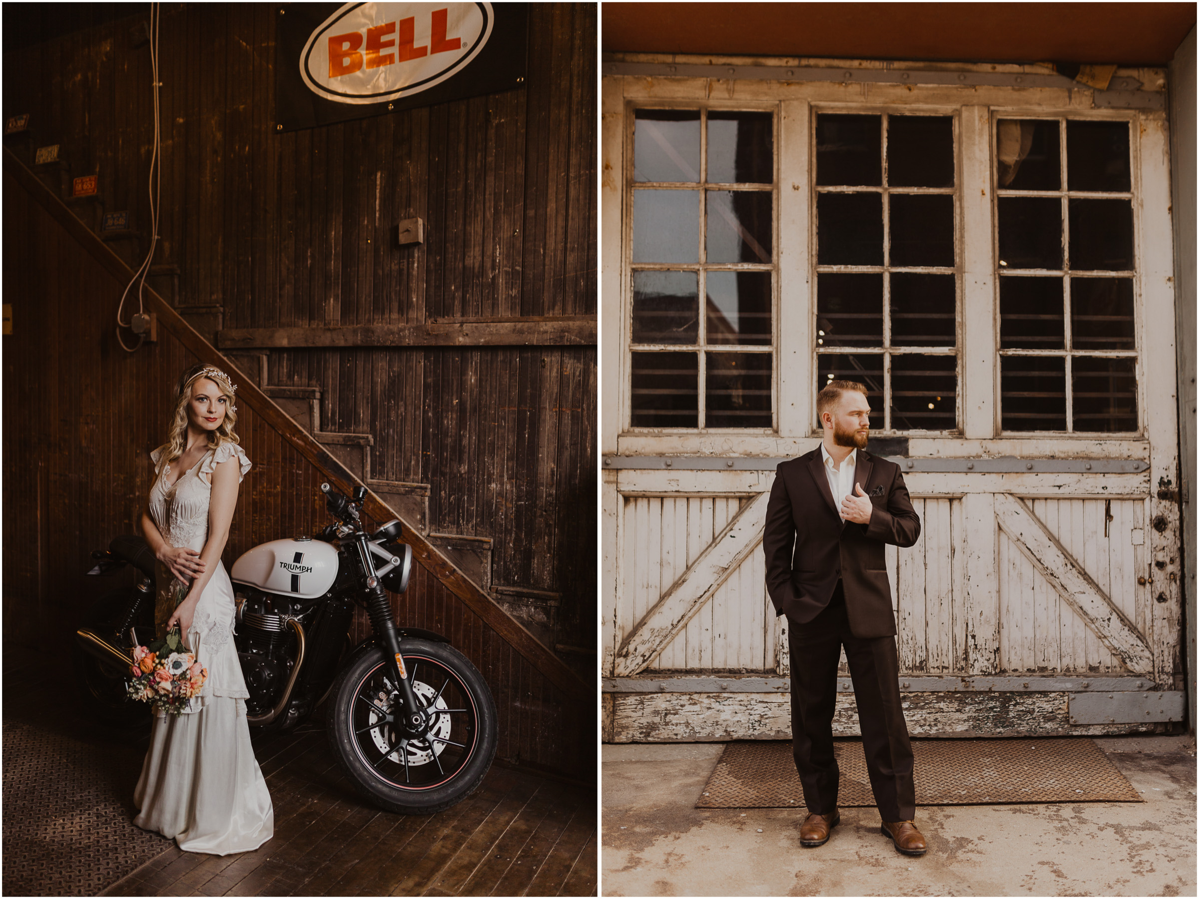 alyssa barletter photography styled shoot wedding inspiration kansas city west bottoms photographer motorcycle edgy intimate-21.jpg