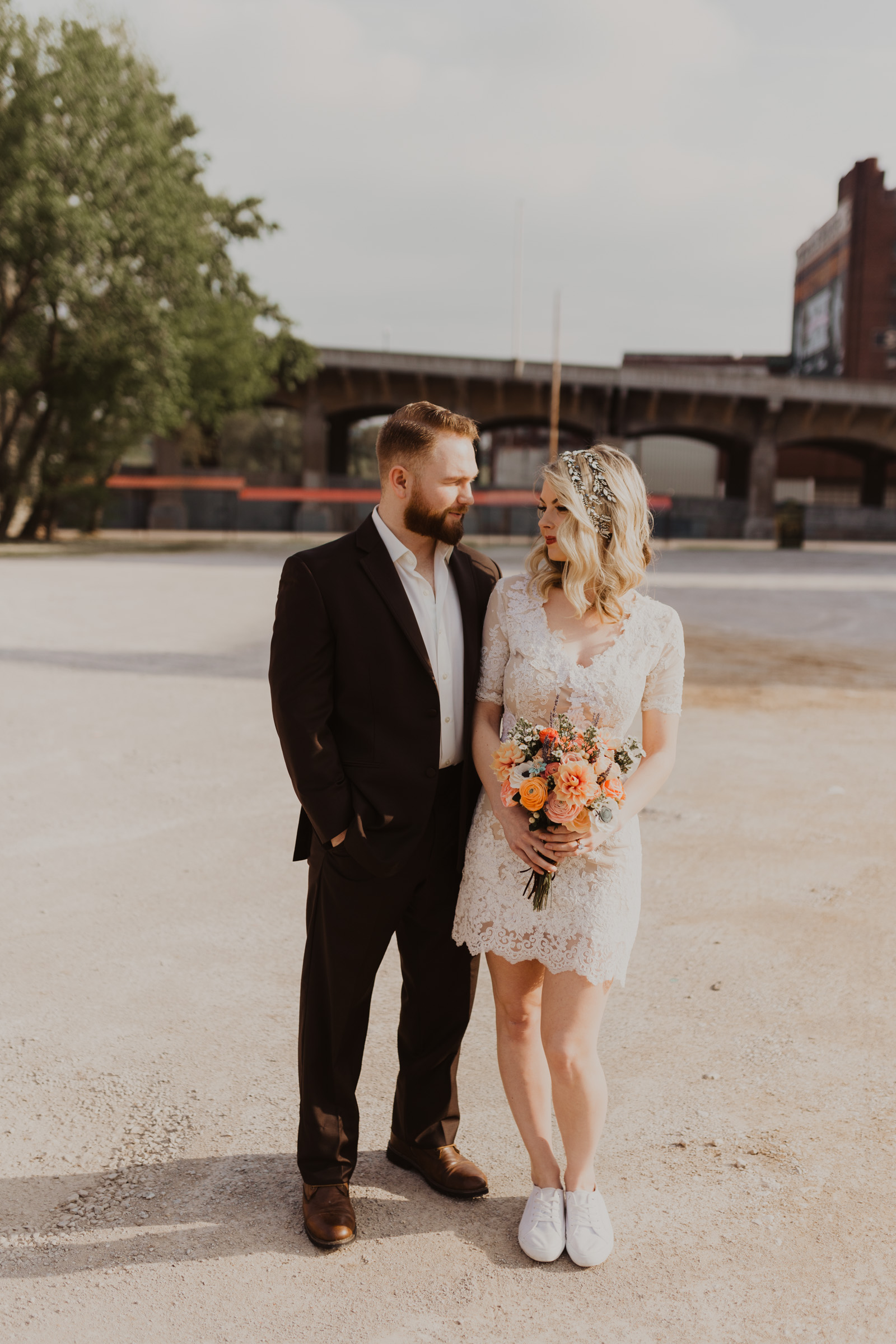 alyssa barletter photography styled shoot wedding inspiration kansas city west bottoms photographer motorcycle edgy intimate-28.jpg
