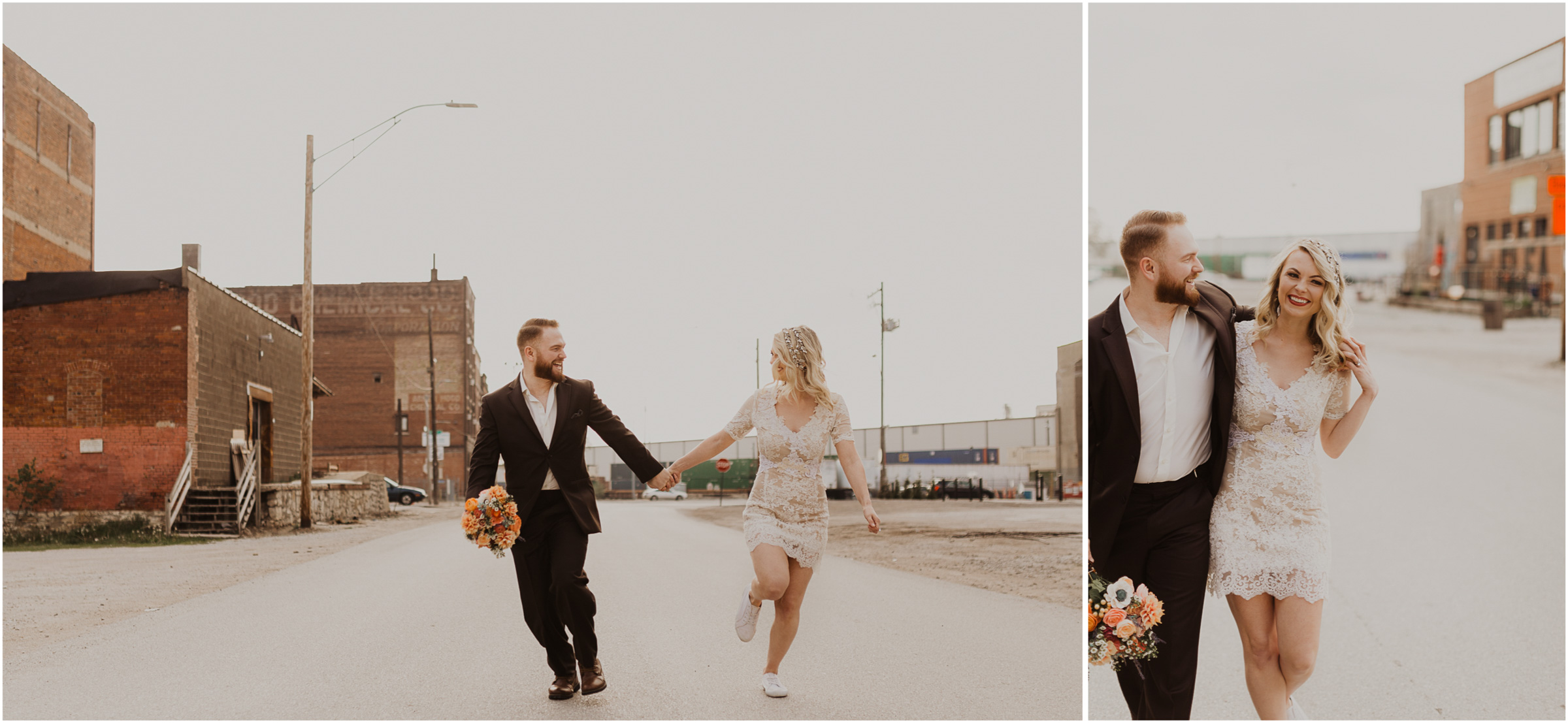 alyssa barletter photography styled shoot wedding inspiration kansas city west bottoms photographer motorcycle edgy intimate-31.jpg