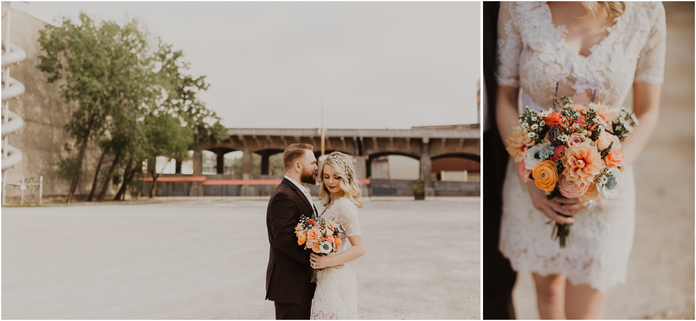 alyssa barletter photography styled shoot wedding inspiration kansas city west bottoms photographer motorcycle edgy intimate-34.jpg