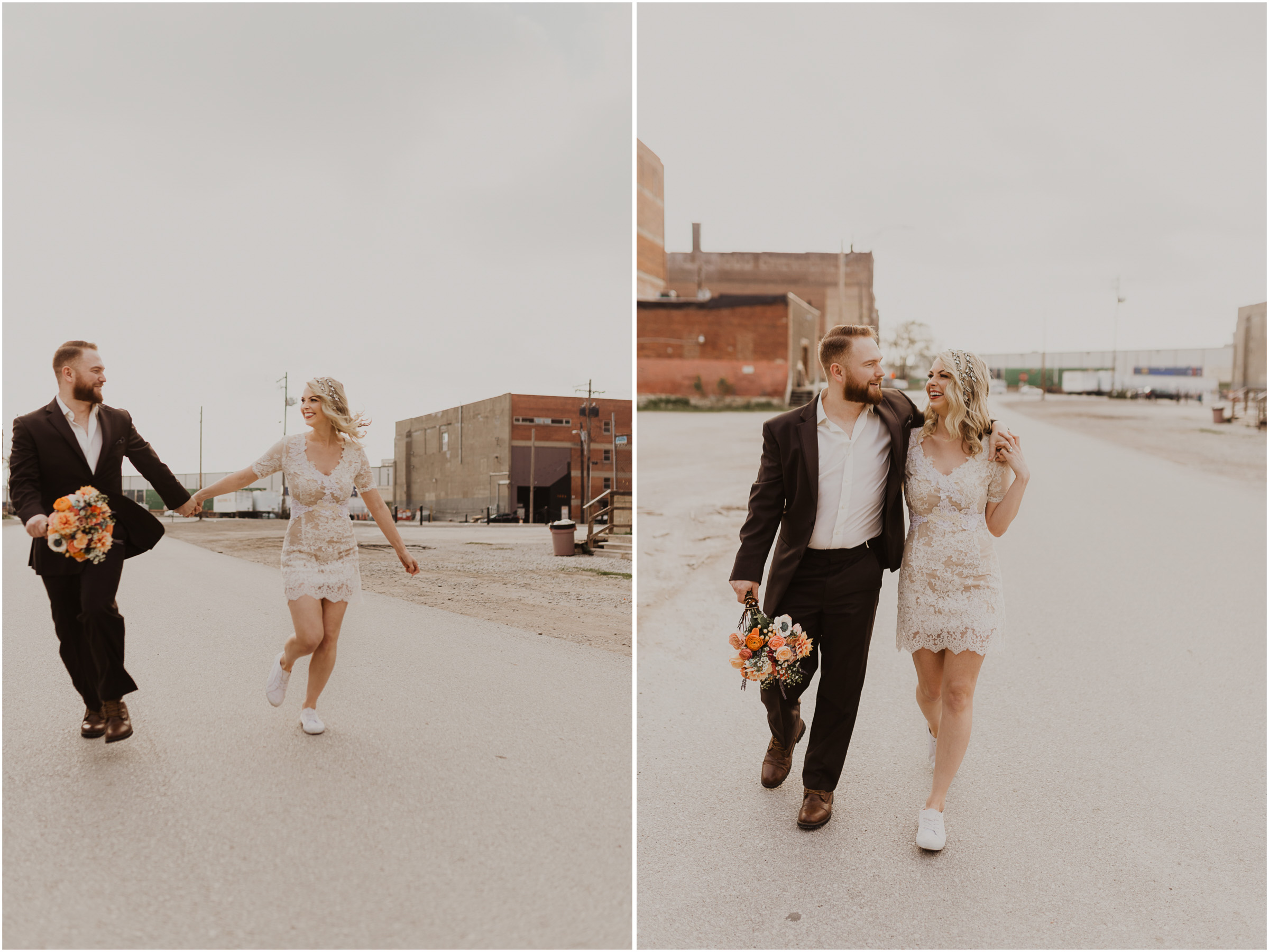 alyssa barletter photography styled shoot wedding inspiration kansas city west bottoms photographer motorcycle edgy intimate-38.jpg