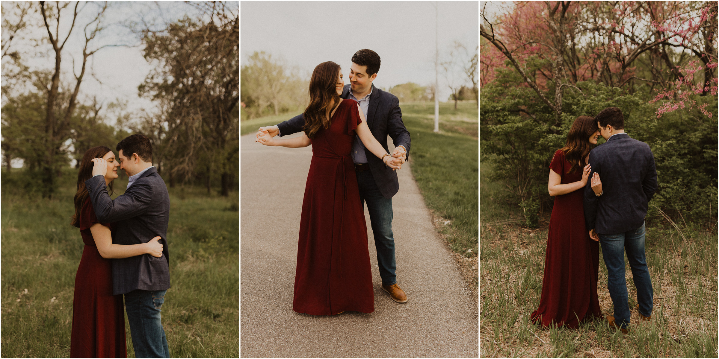 alyssa barletter photography shawnee mission park engagement session photographer spring fields-6.jpg