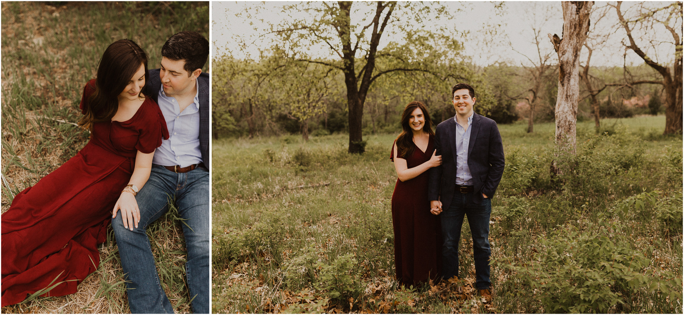 alyssa barletter photography shawnee mission park engagement session photographer spring fields-8.jpg
