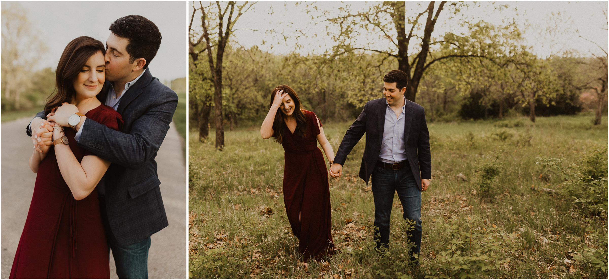 alyssa barletter photography shawnee mission park engagement session photographer spring fields-12.jpg