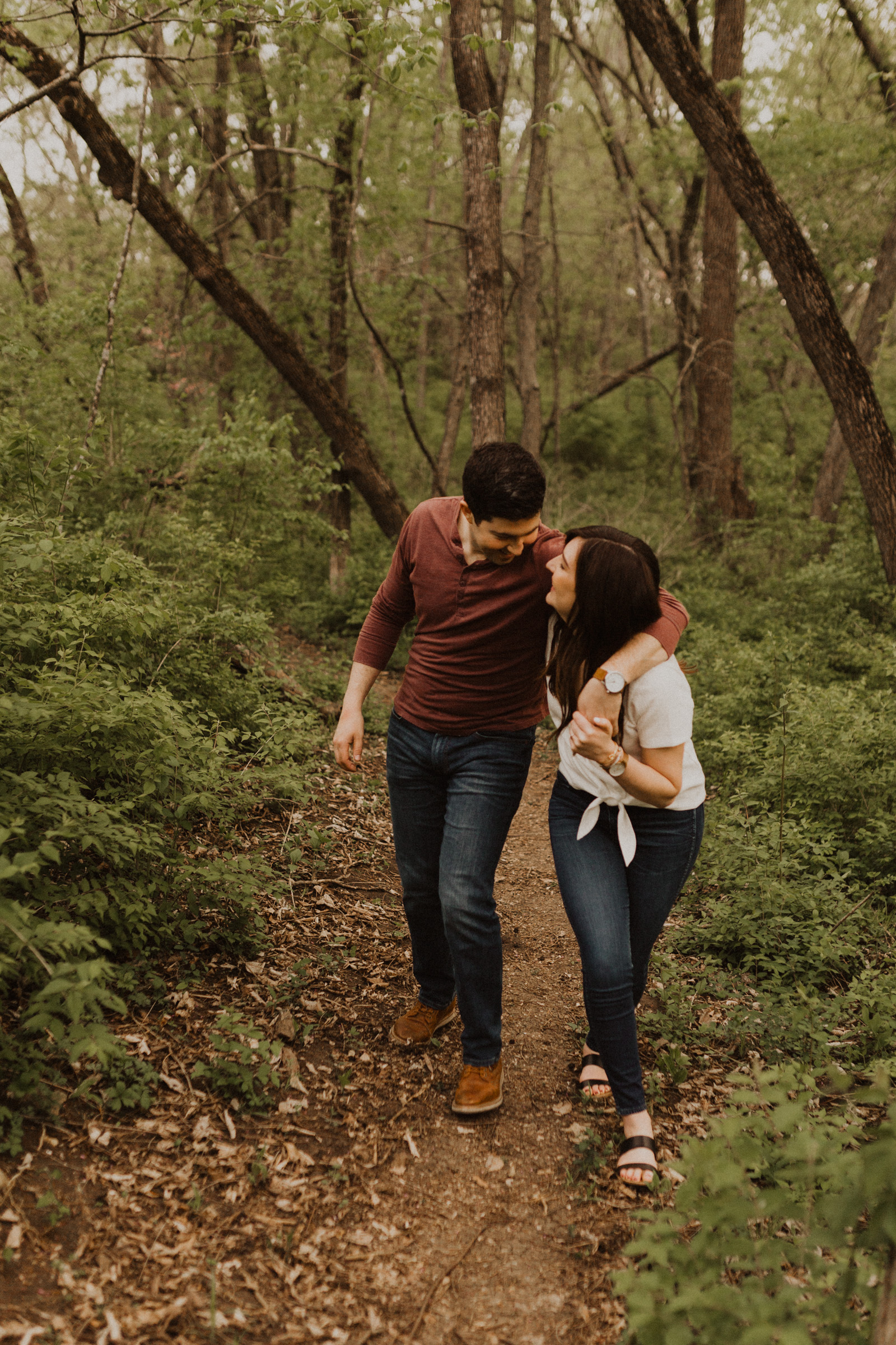 alyssa barletter photography shawnee mission park engagement session photographer spring fields-16.jpg