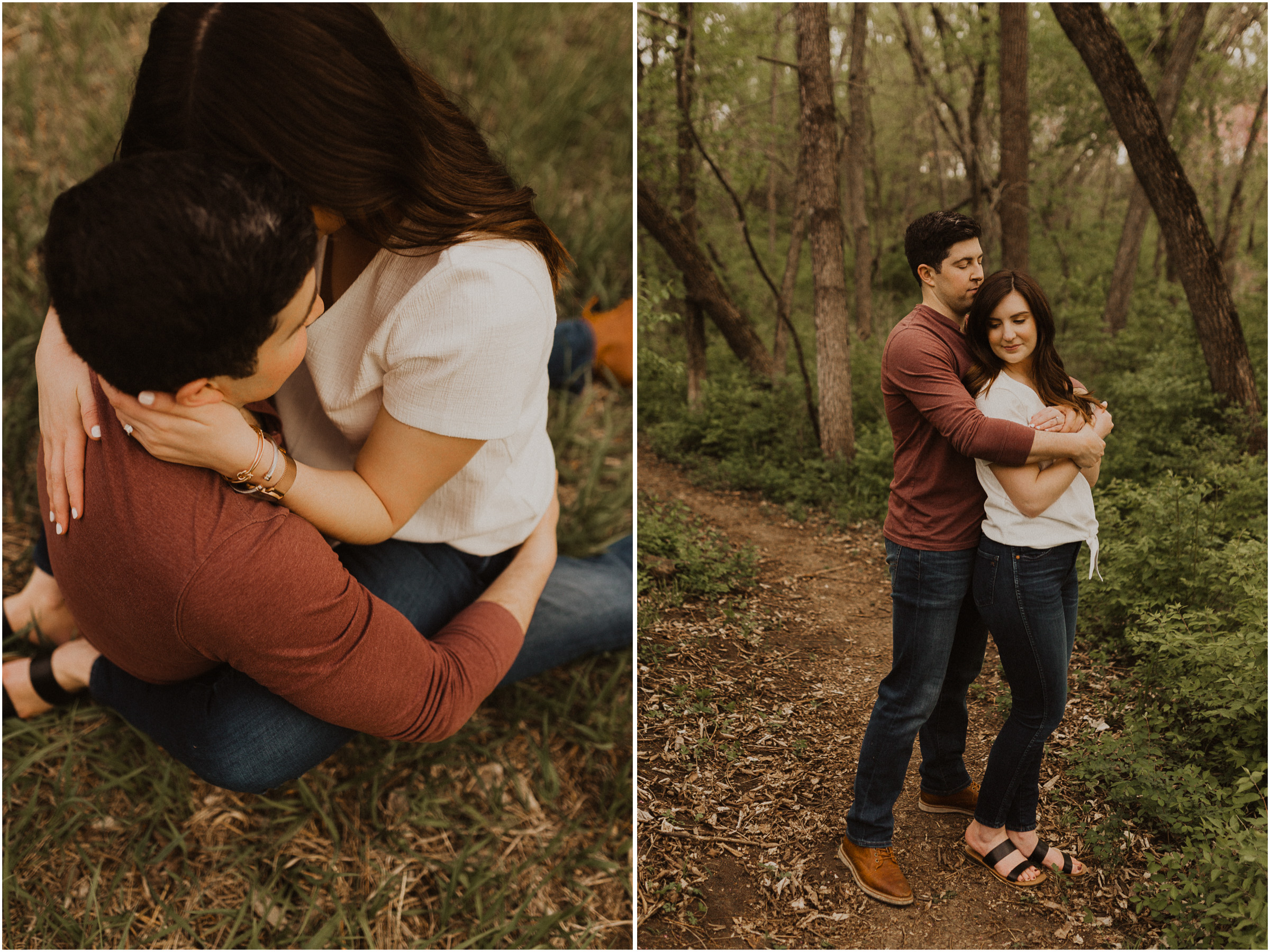 alyssa barletter photography shawnee mission park engagement session photographer spring fields-17.jpg