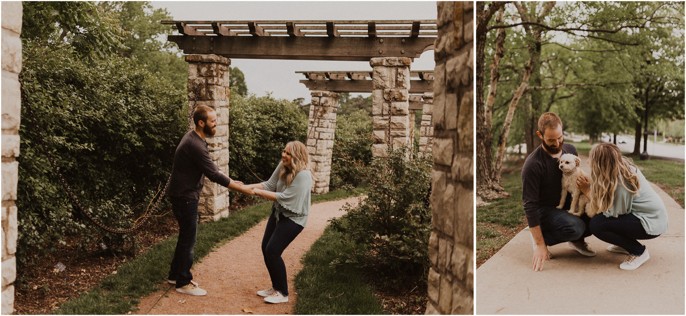 alyssa barletter photography kansas city liberty memorial loose park engagement session photographer-6.jpg