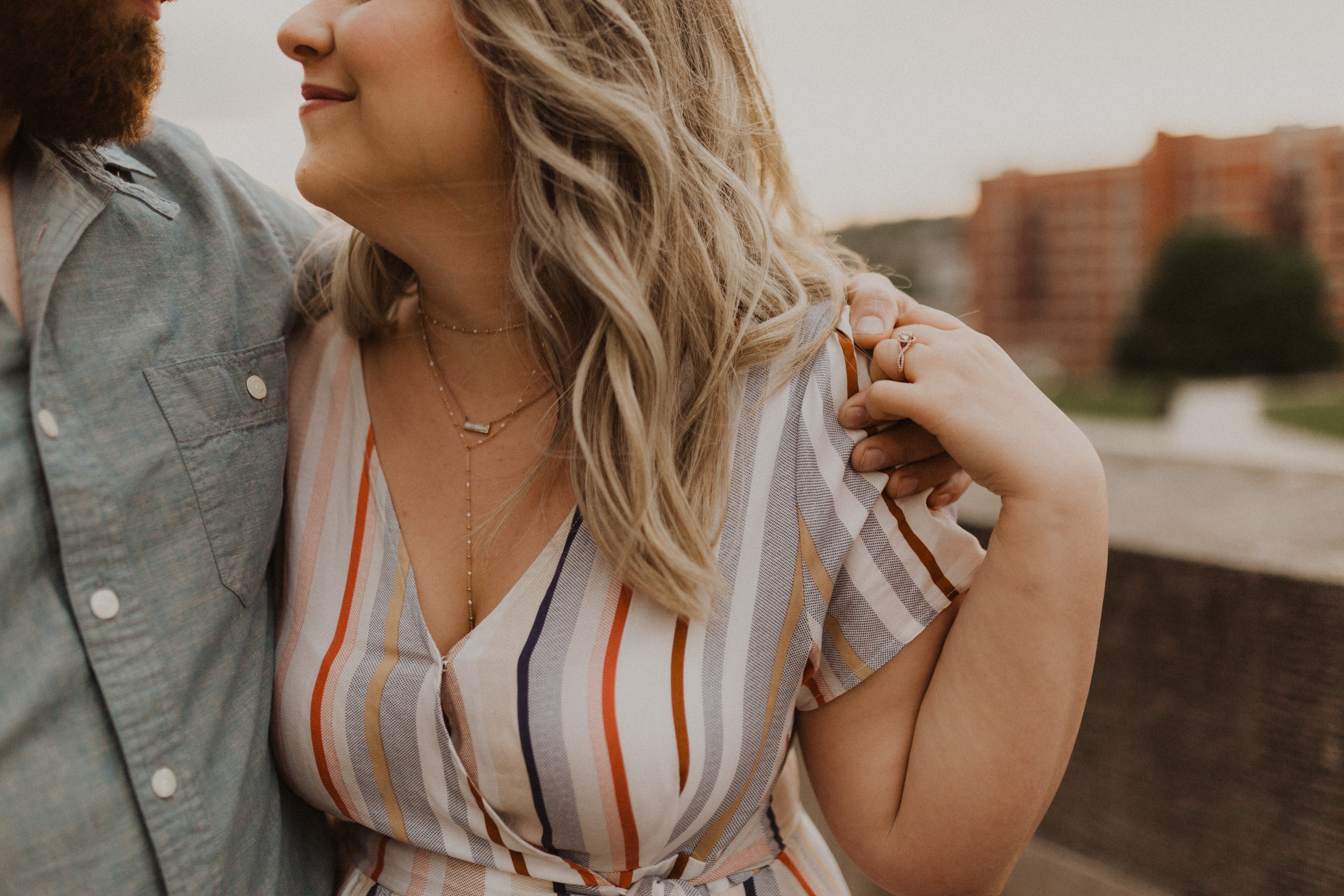 alyssa barletter photography kansas city liberty memorial loose park engagement session photographer-17.jpg