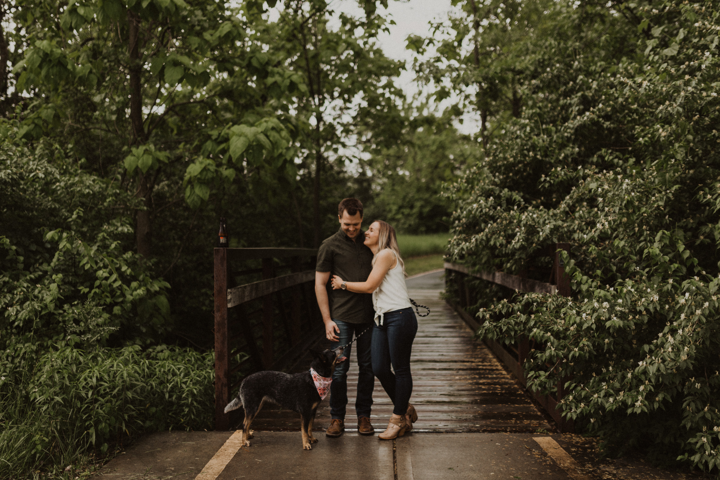 alyssa barletter photography shawnee mission park engagement session photographer sunset-3.jpg