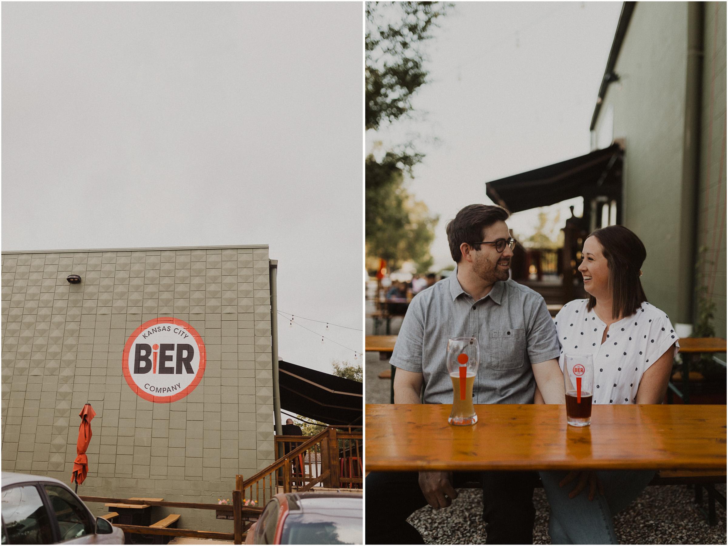 alyssa barletter photography kc bier co engagement photos kansas city summer photographer-2.jpg