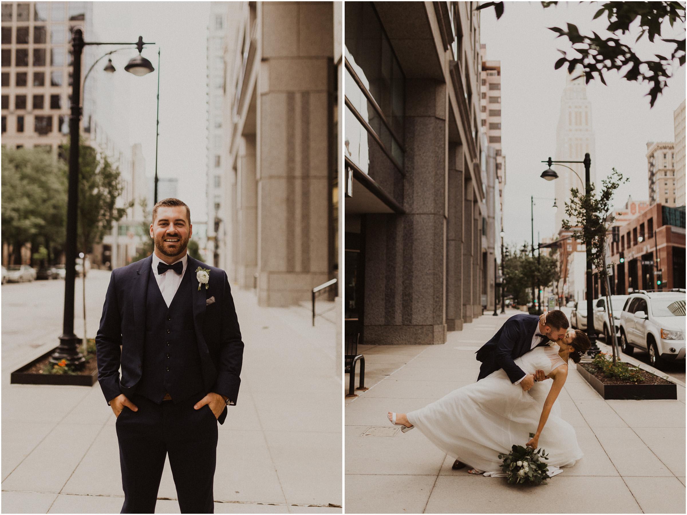 alyssa barletter photography classic downtown kansas city wedding boulevard brewery-47.jpg