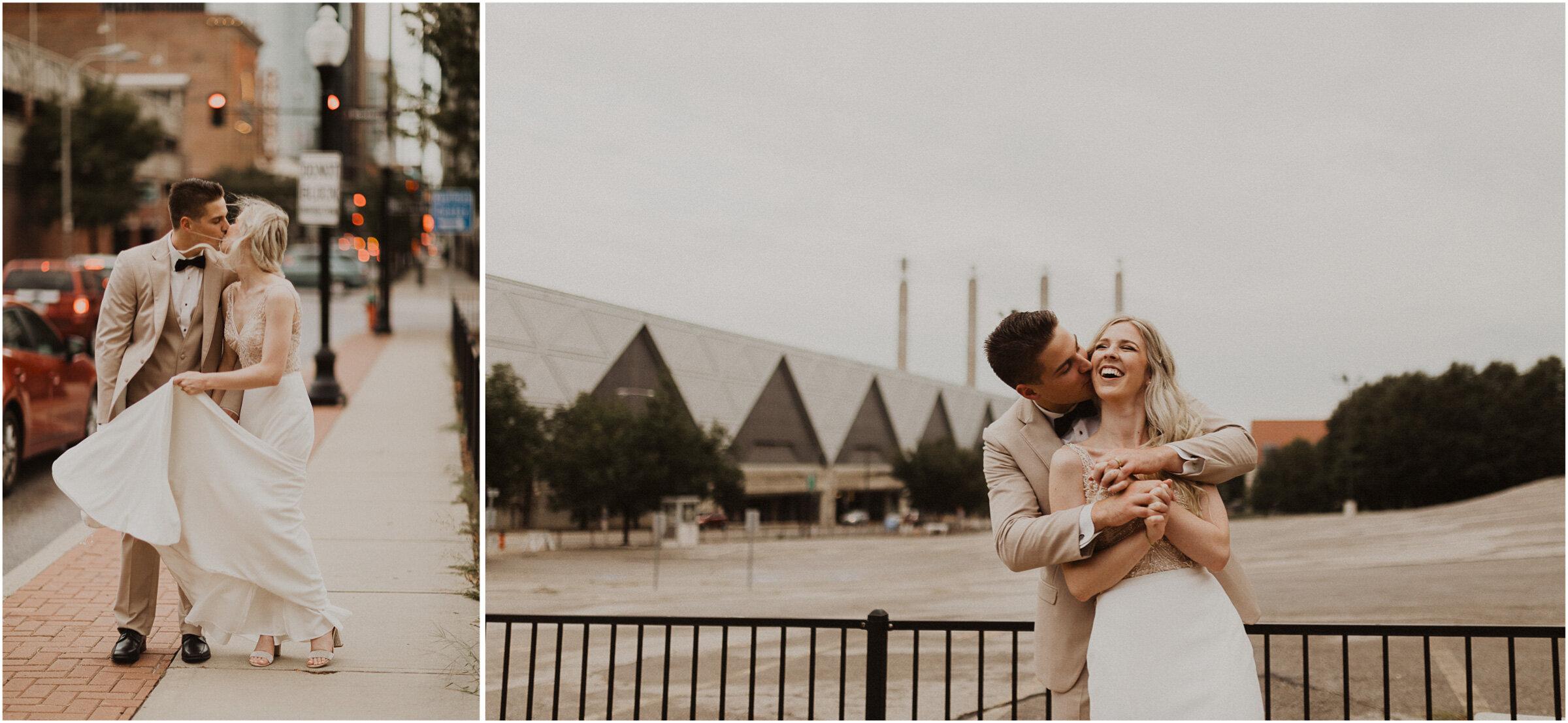 alyssa barletter photography downtown kansas city wedding boulevard brewery reception rainy day wedding-39.jpg