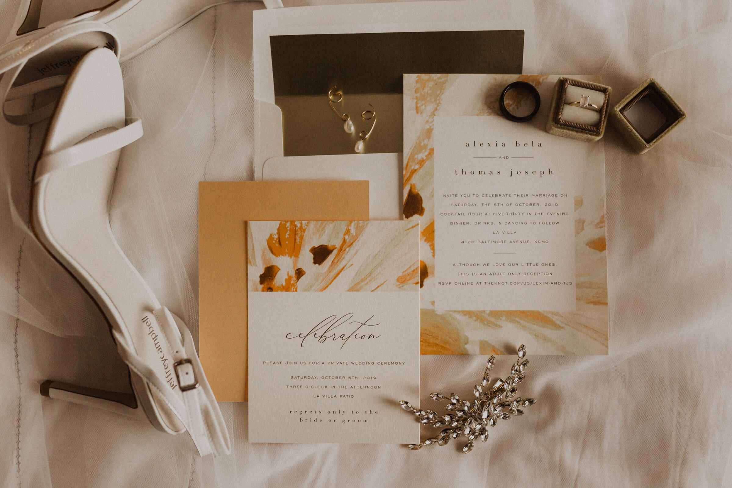 alyssa barletter photography la villa kansas city patio wedding sarah seven wedding dress-1.jpg