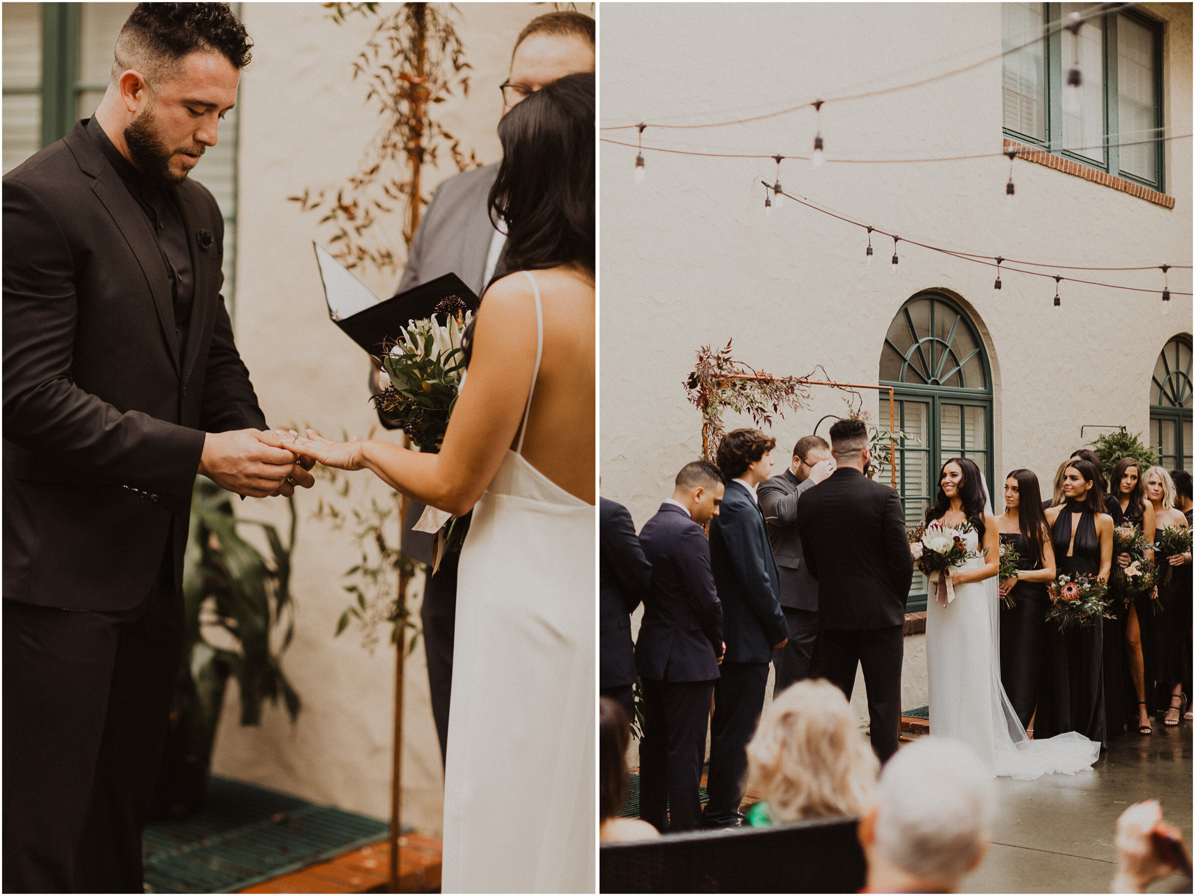 alyssa barletter photography la villa kansas city patio wedding sarah seven wedding dress-13.jpg