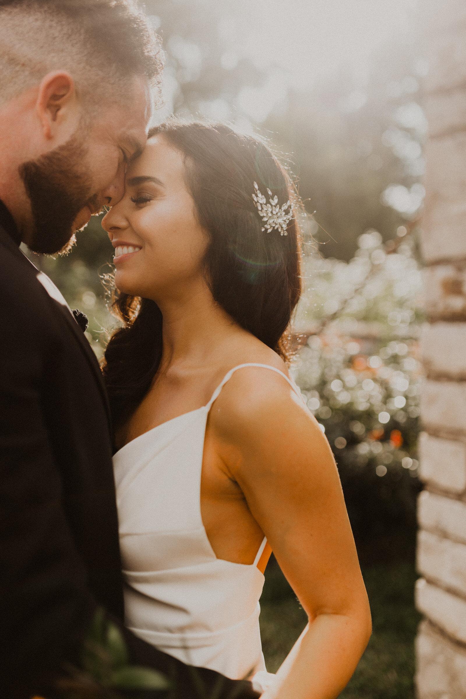 alyssa barletter photography la villa kansas city patio wedding sarah seven wedding dress-31.jpg