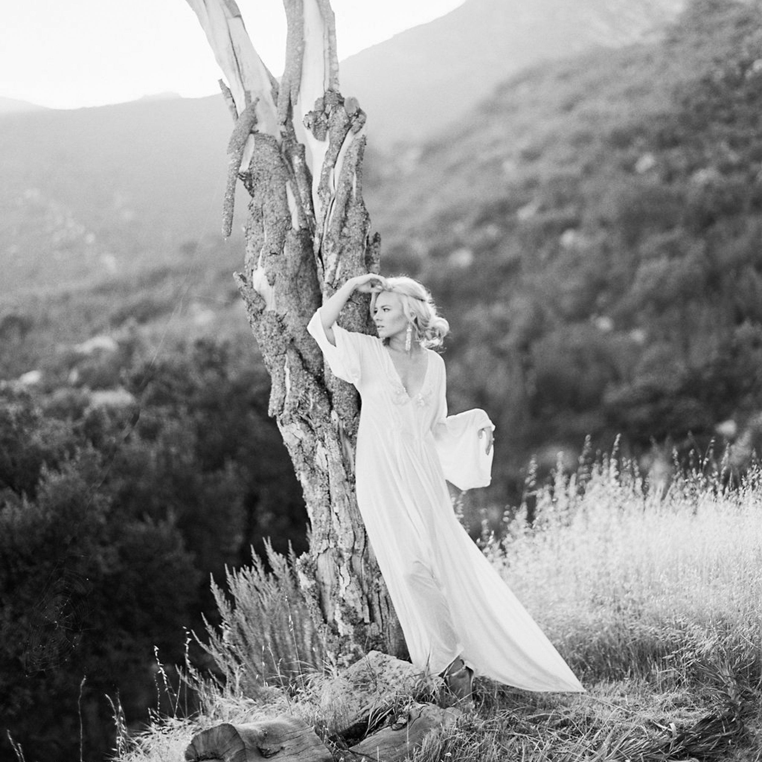 nordic bridal -