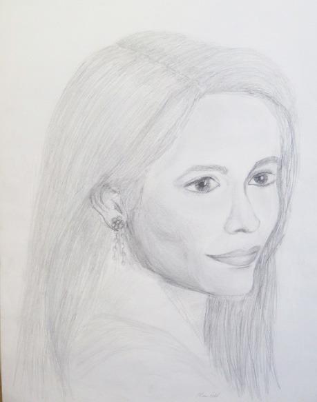 Portrait-J
