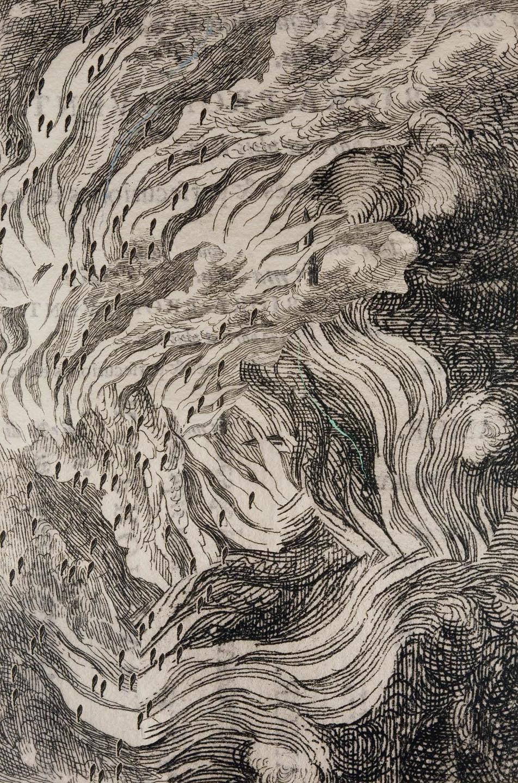 Brazen Man; Folio XVI; Recto