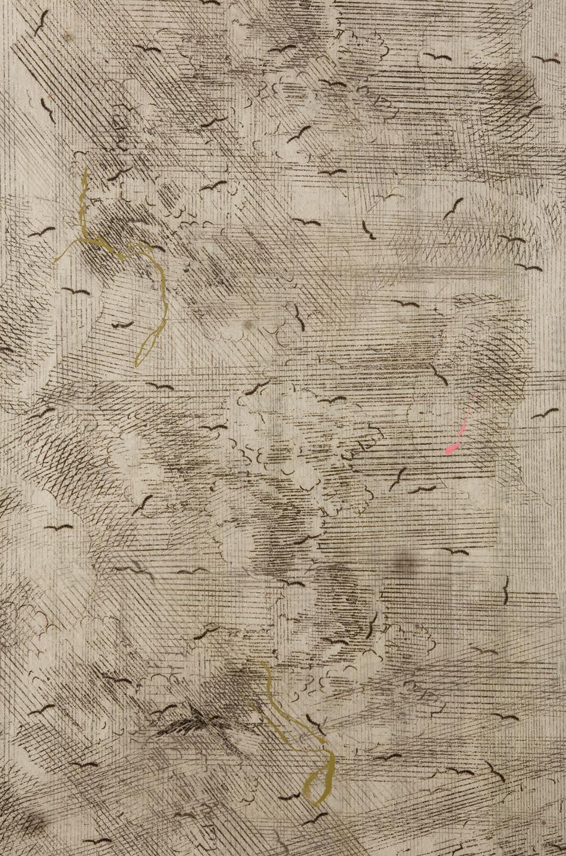 Brazen Man; Folio XXI; Verso