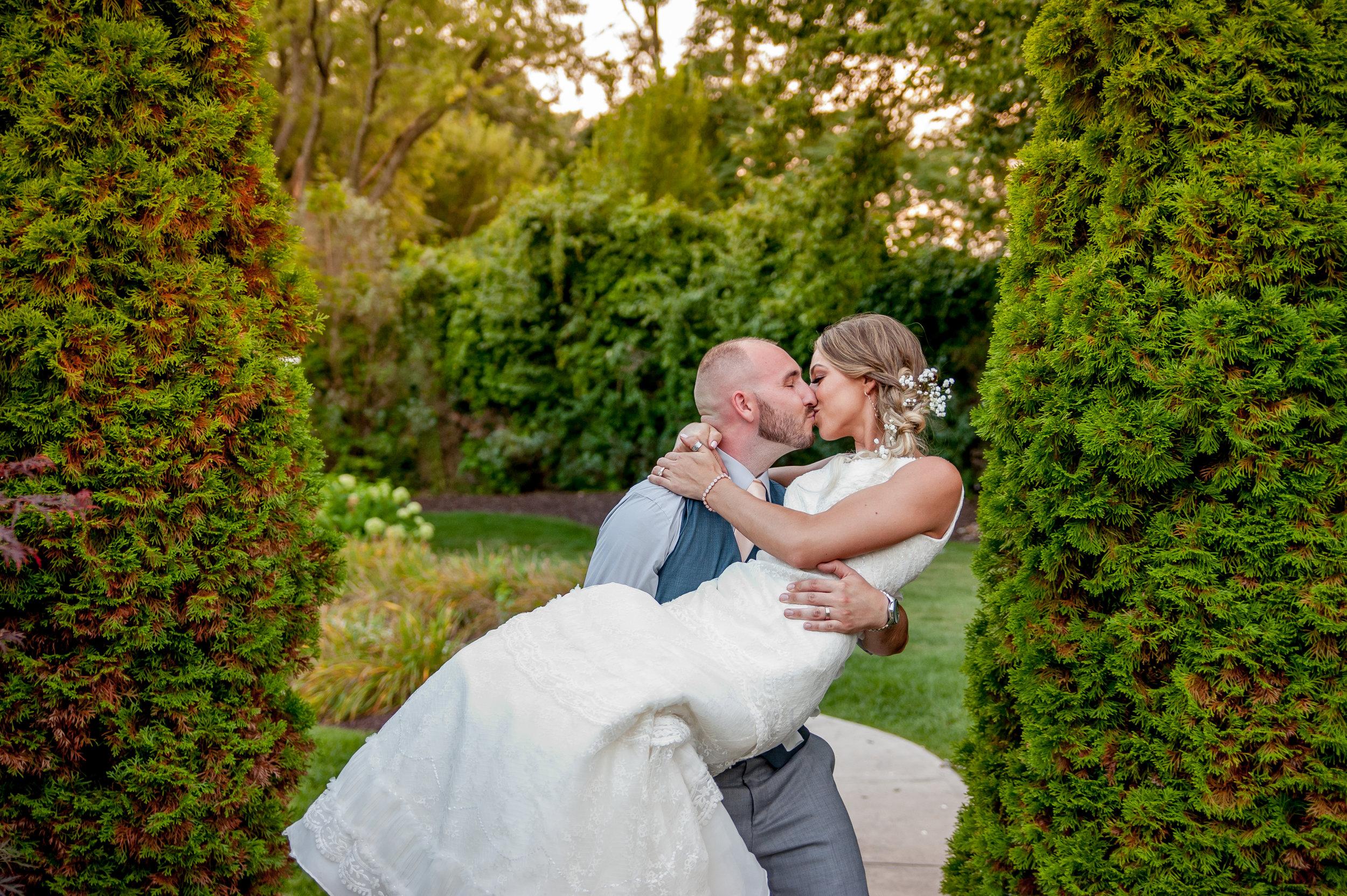 Wedding Photographer Schenectady NY