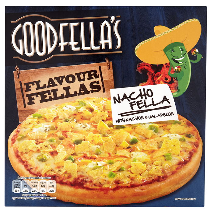 Nacho Fella