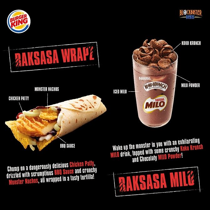 Sadly Malaysia doesn't think that you deserve a nacho shake.